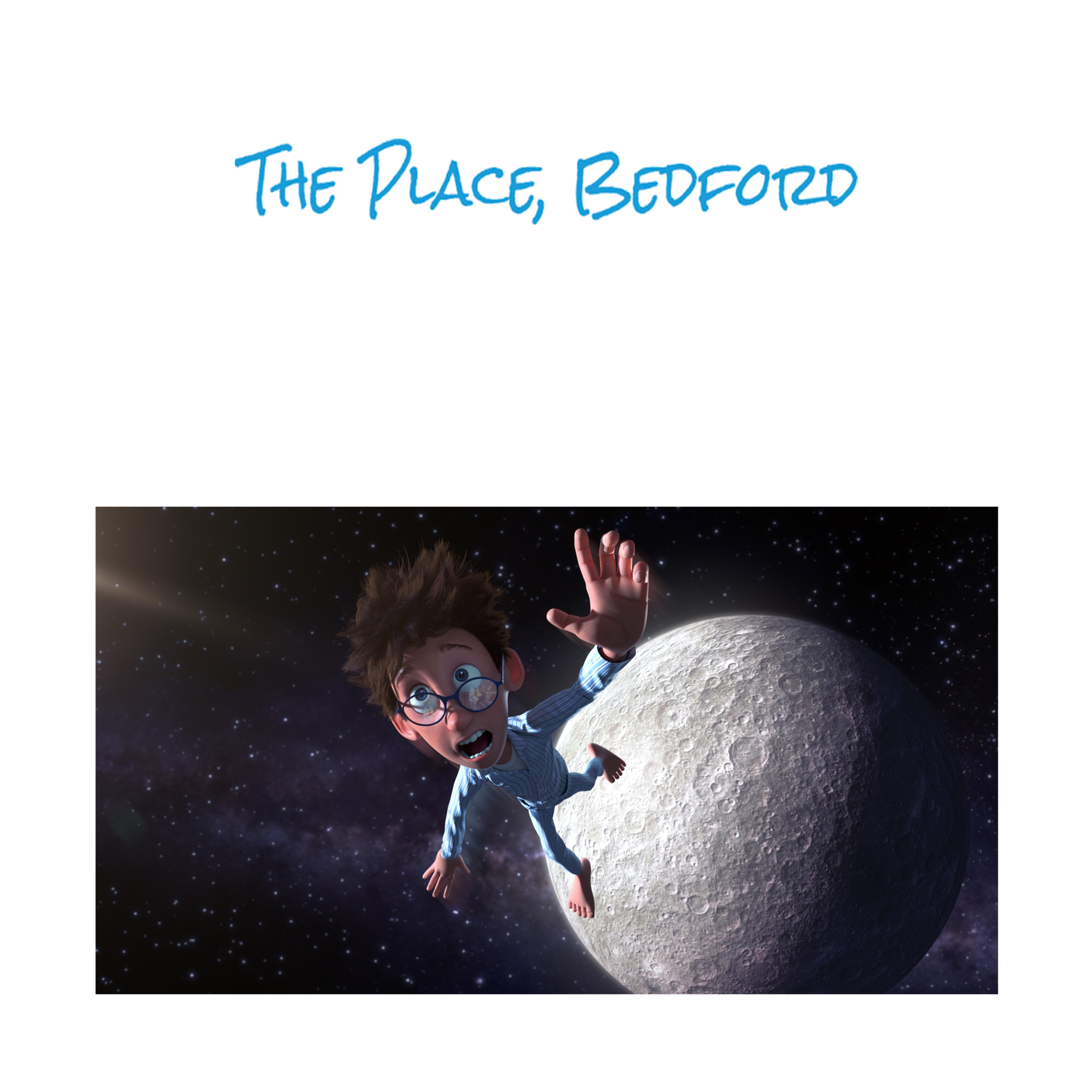 Moonbound at The Place Bedford