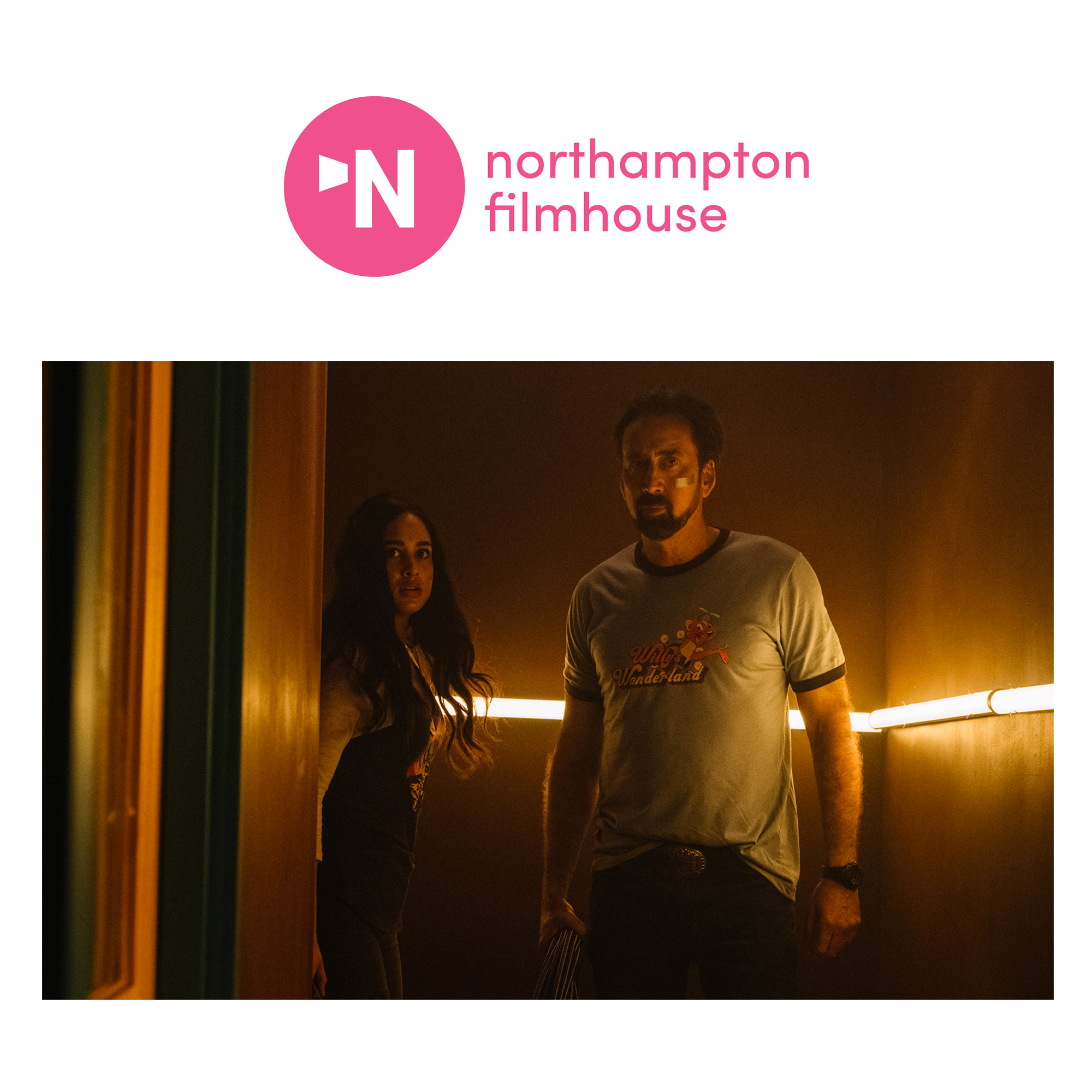 Willy's Wonderland at Northampton Filmhouse