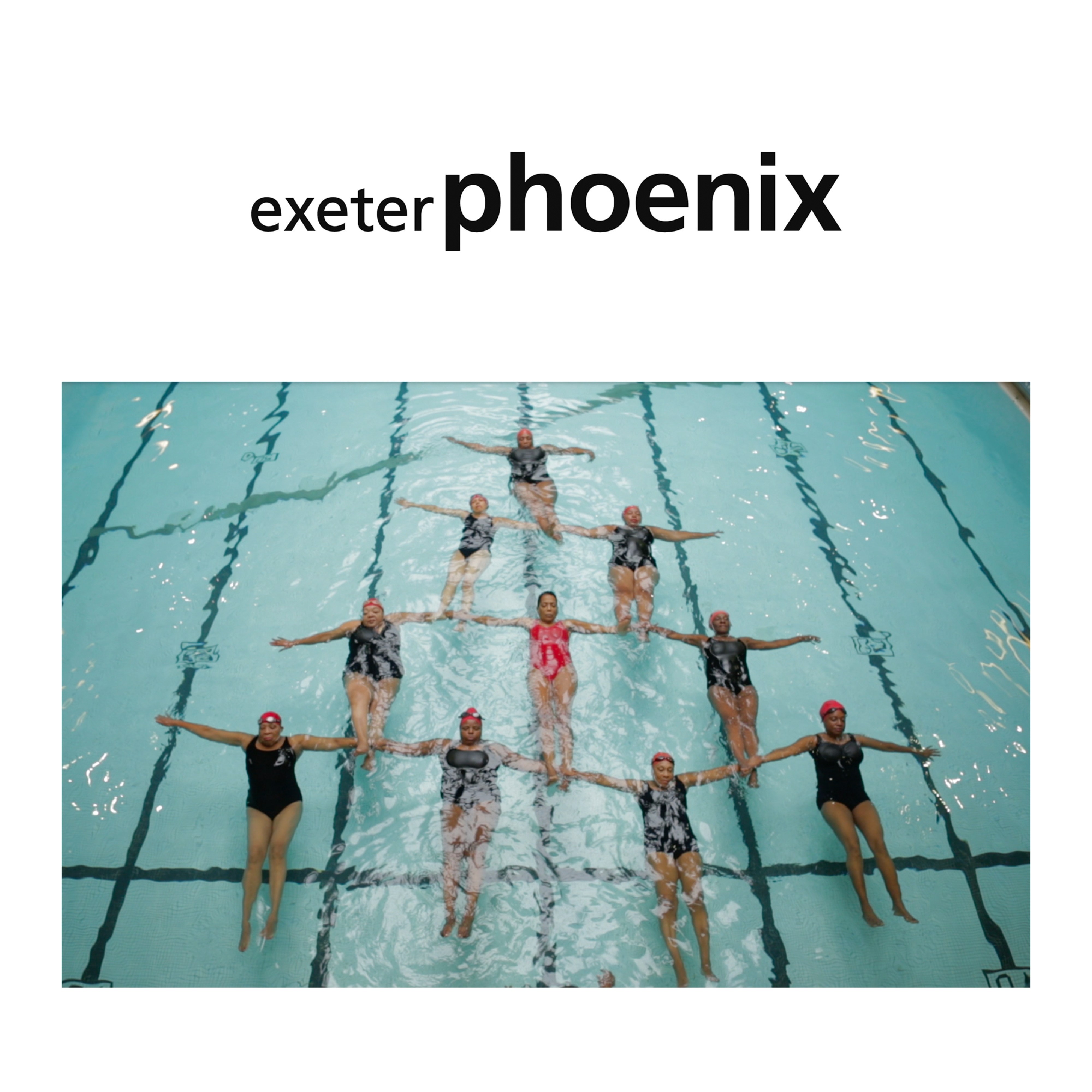 Women Over Fifty Film Festival at Exeter Phoenix