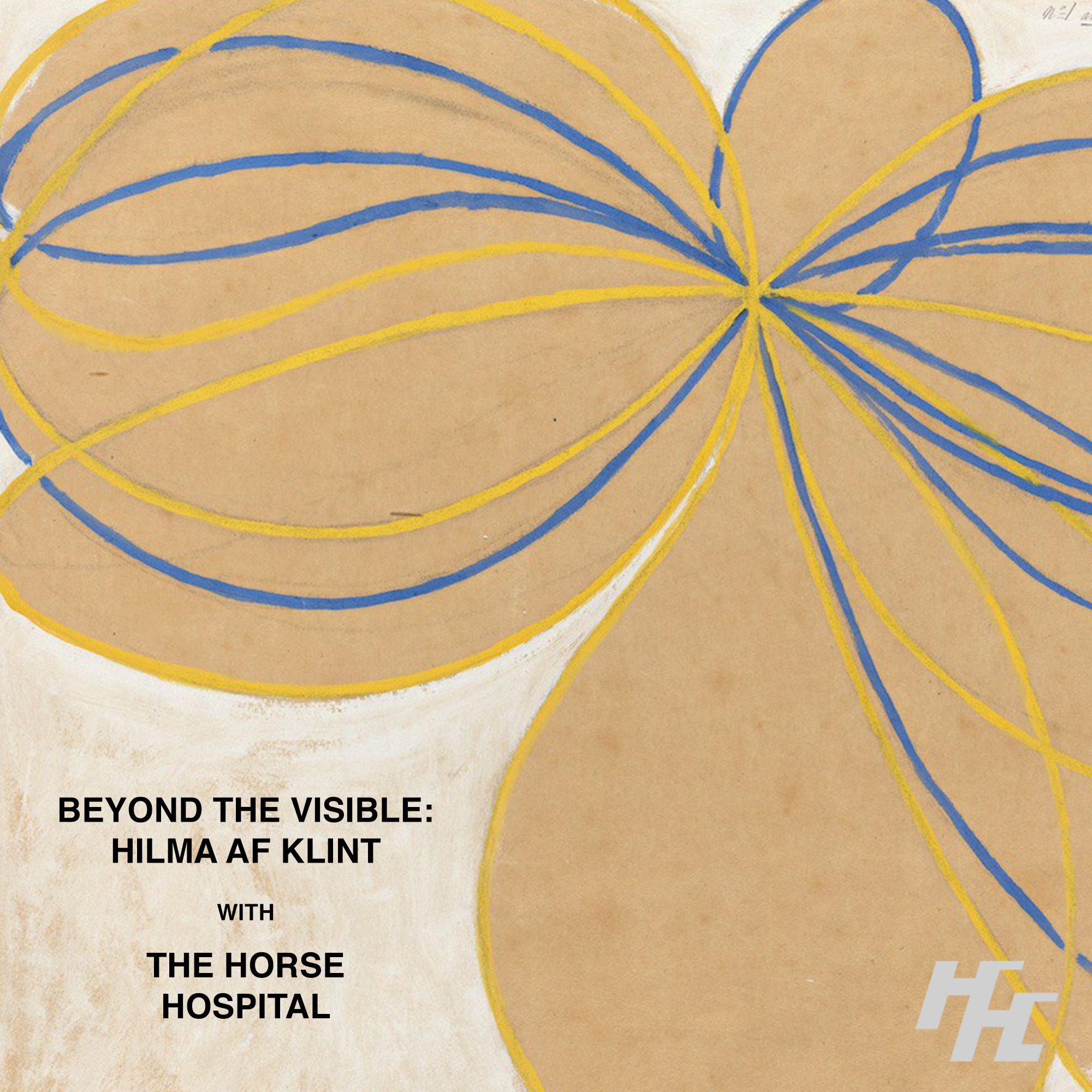 Beyond the Visible: Hilma af Klint with The Horse Hospital- Example Screener