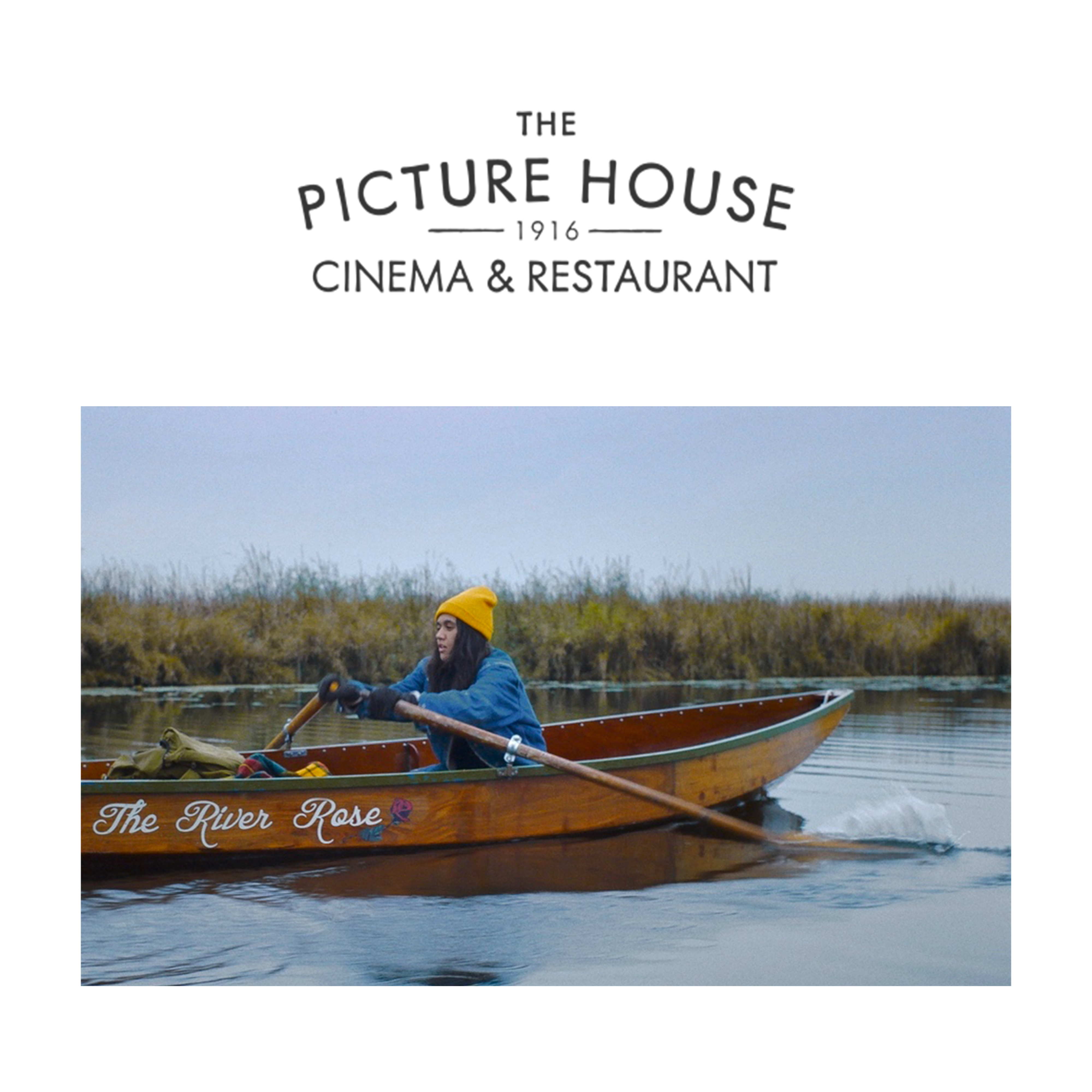 Once Upon A River at Picture House Uckfield