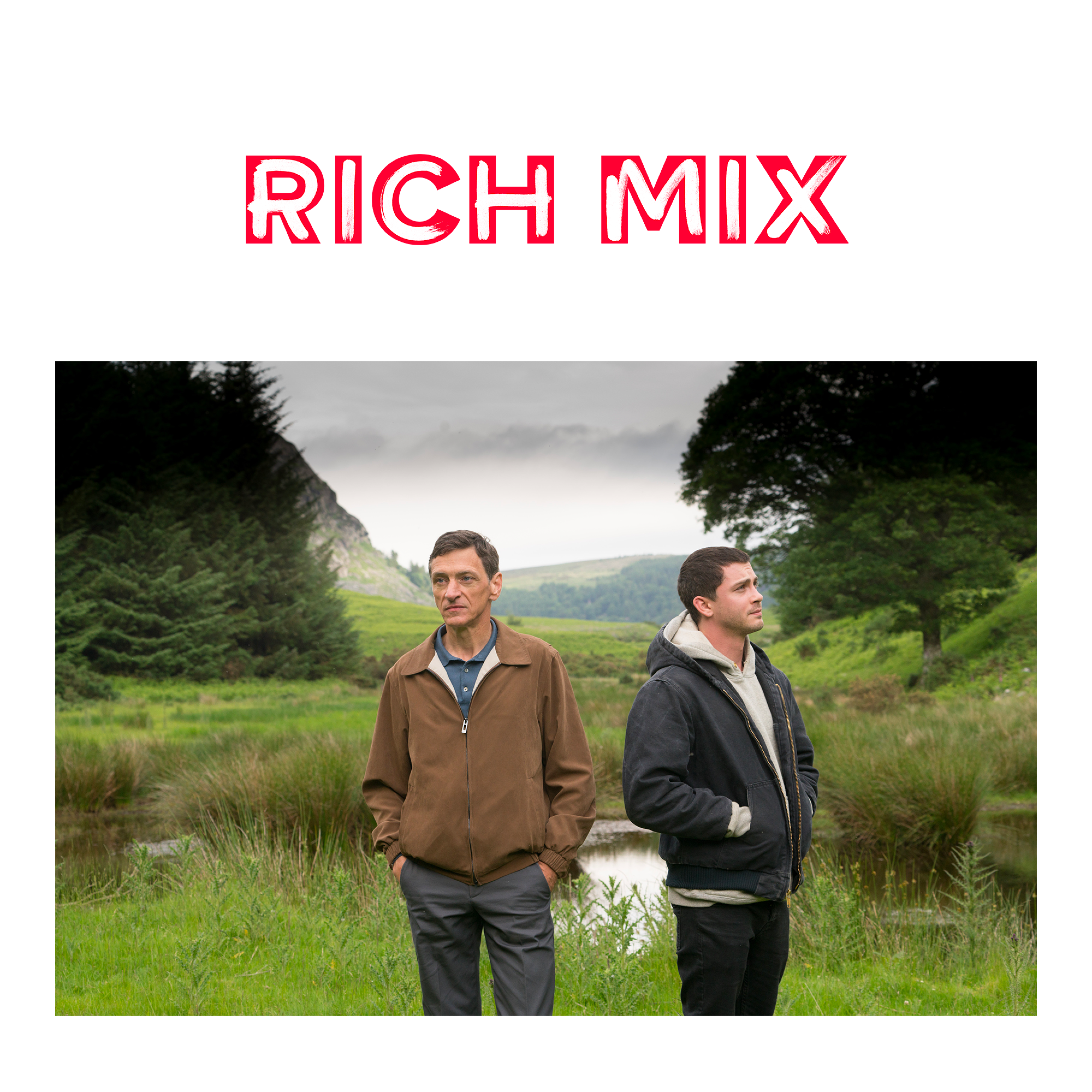 End Of Sentence at Rich Mix