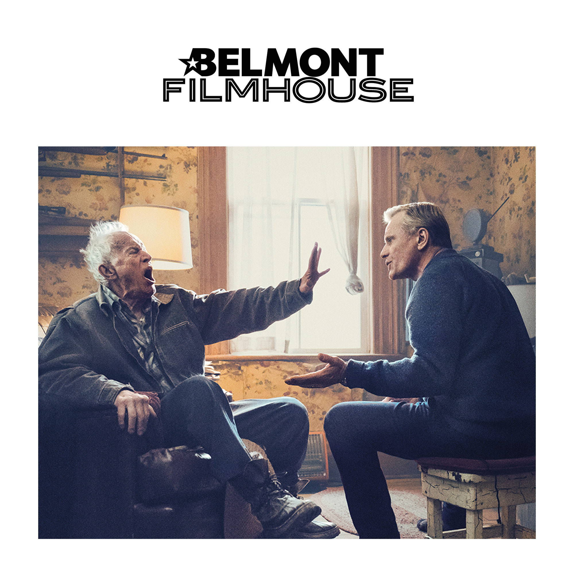 Falling at Belmont Filmhouse