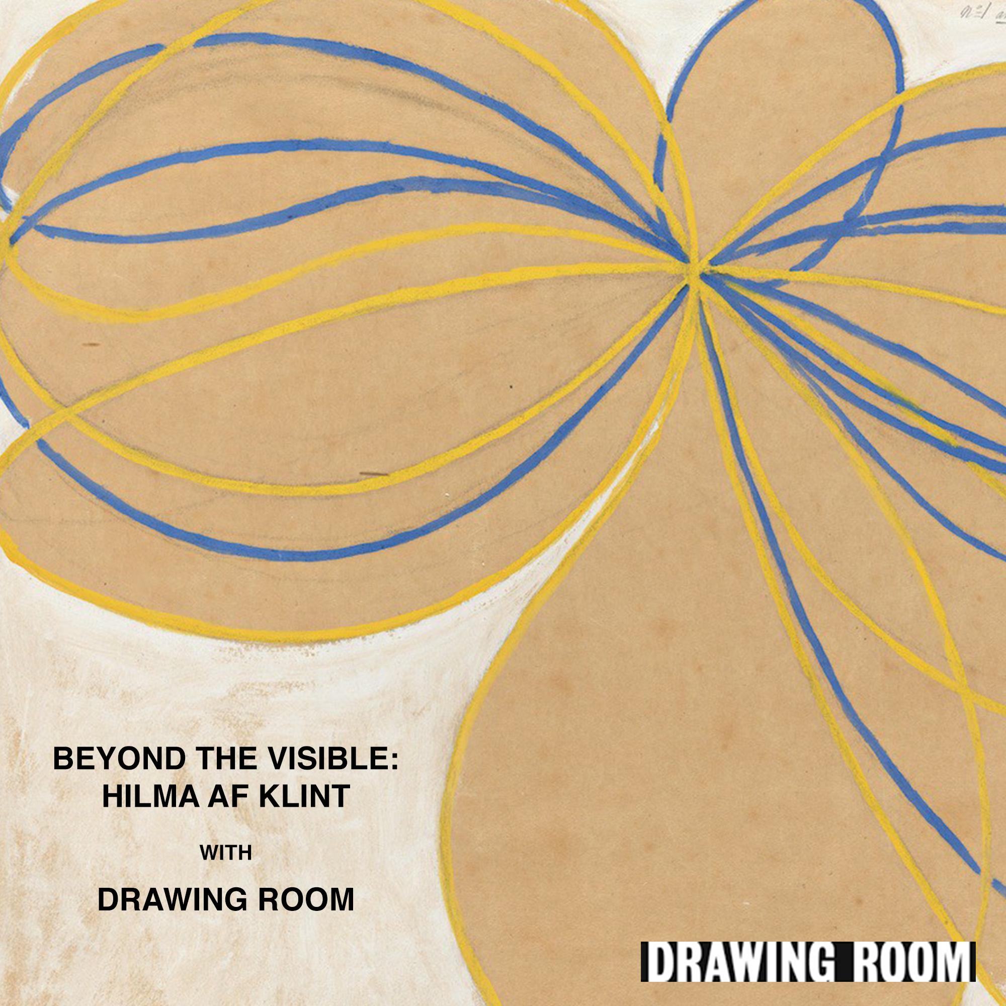 Beyond the Visible: Hilma af Klint with Drawing Room- Example Screener
