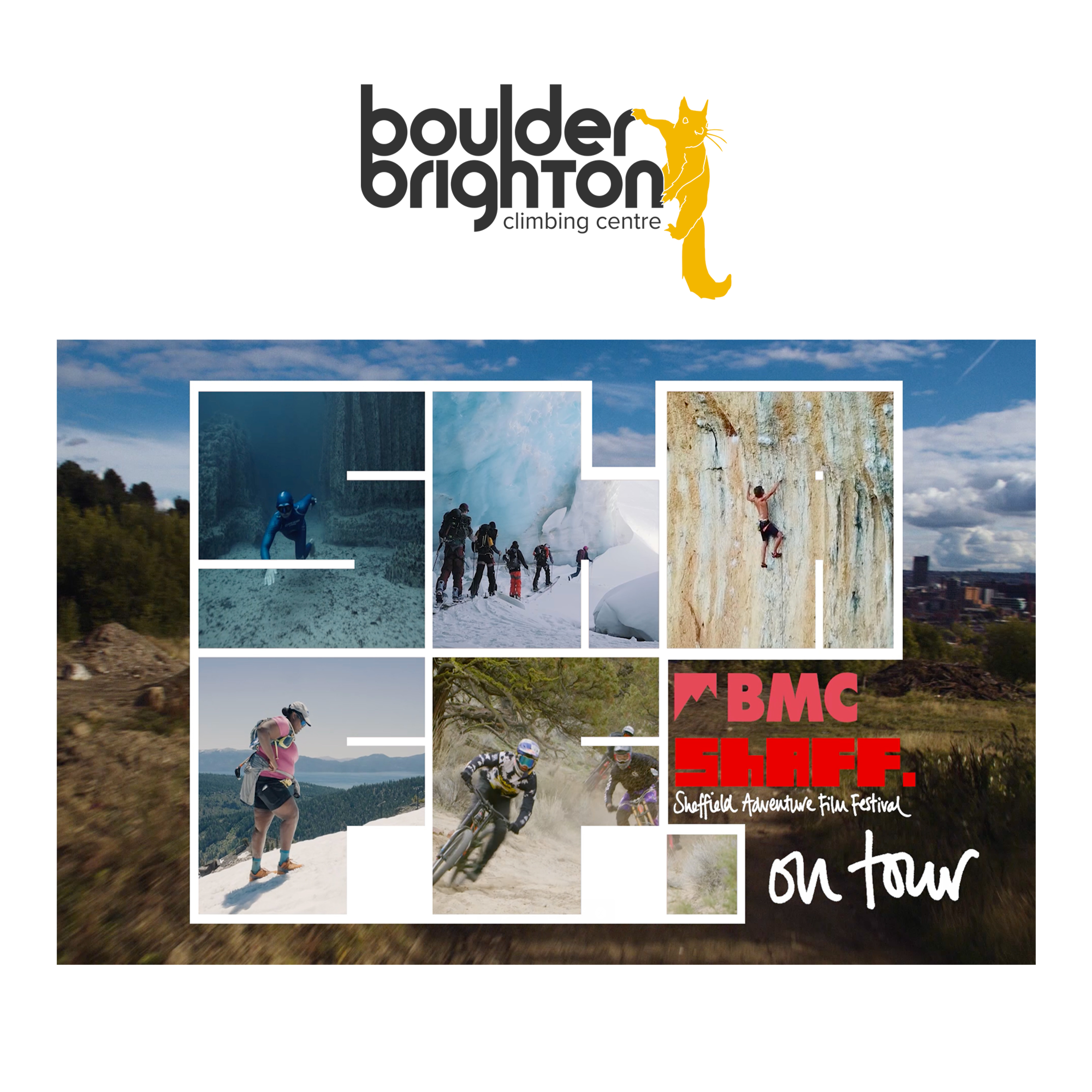 The Best of ShAFF 2020 with Boulder Brighton