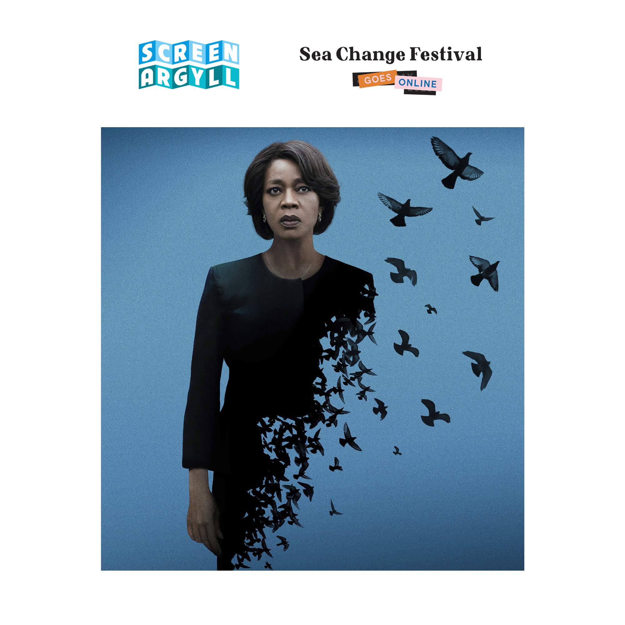 Clemency at Screen Argyll: Sea Change Film Festival