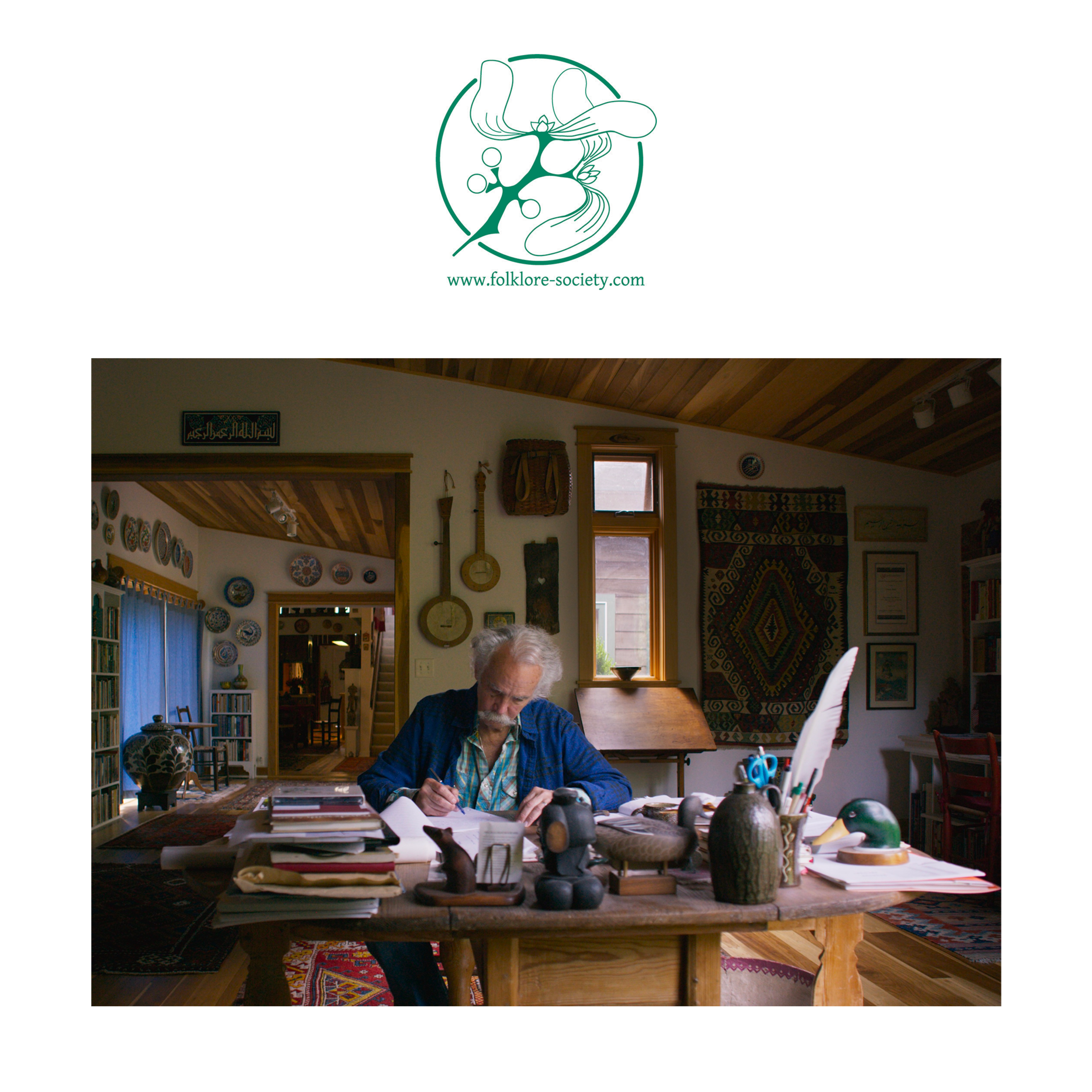 Henry Glassie: Field Work at Folklore Society