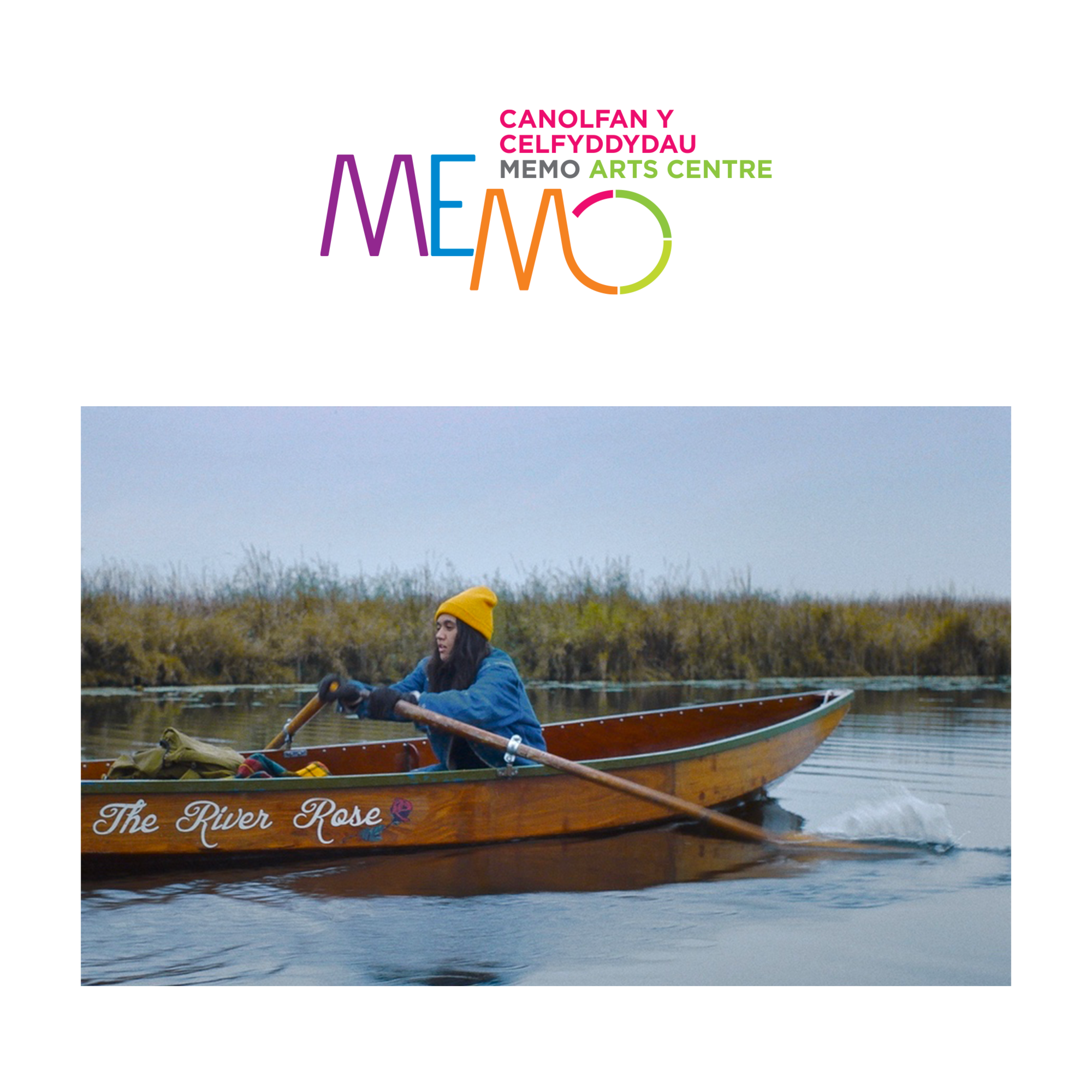 Once Upon A River at Memo Arts Centre
