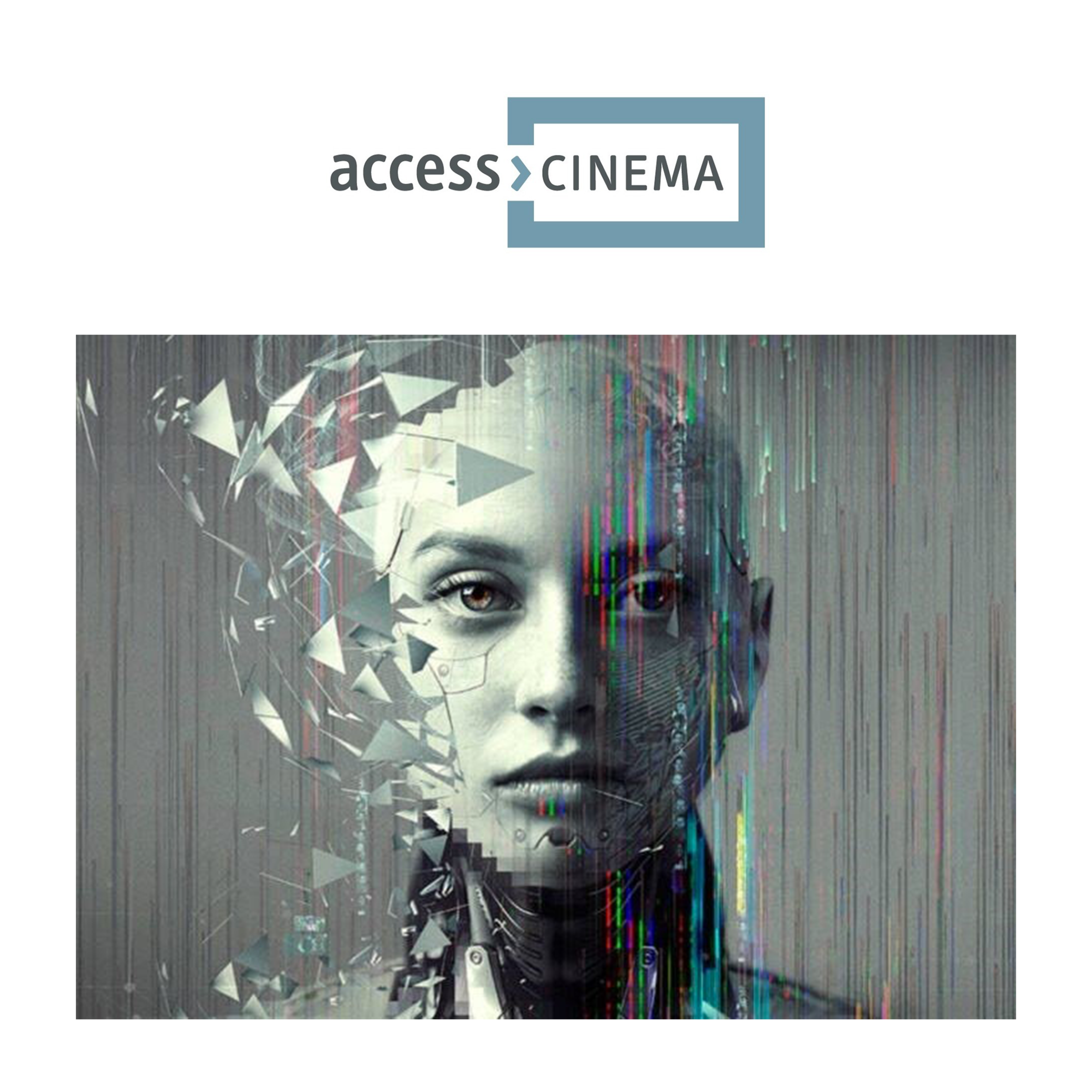 iHuman at access>CINEMA