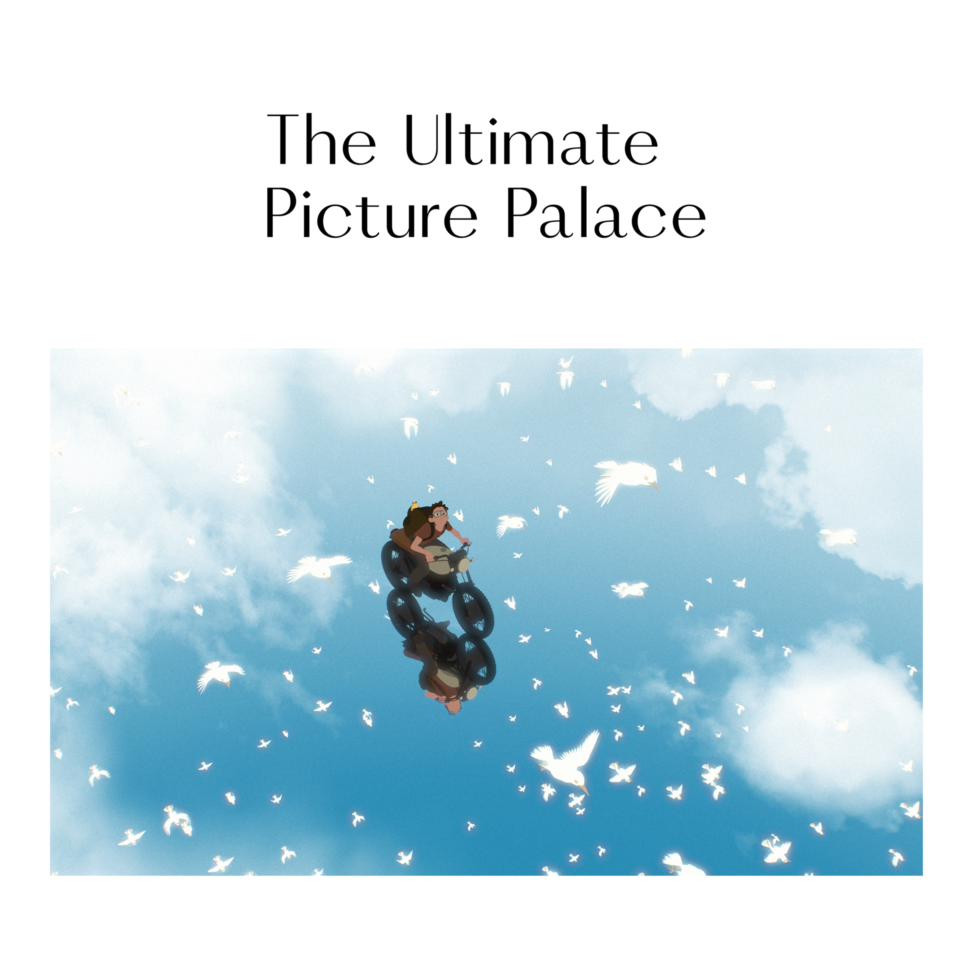 AWAY at The Ultimate Picture Palace