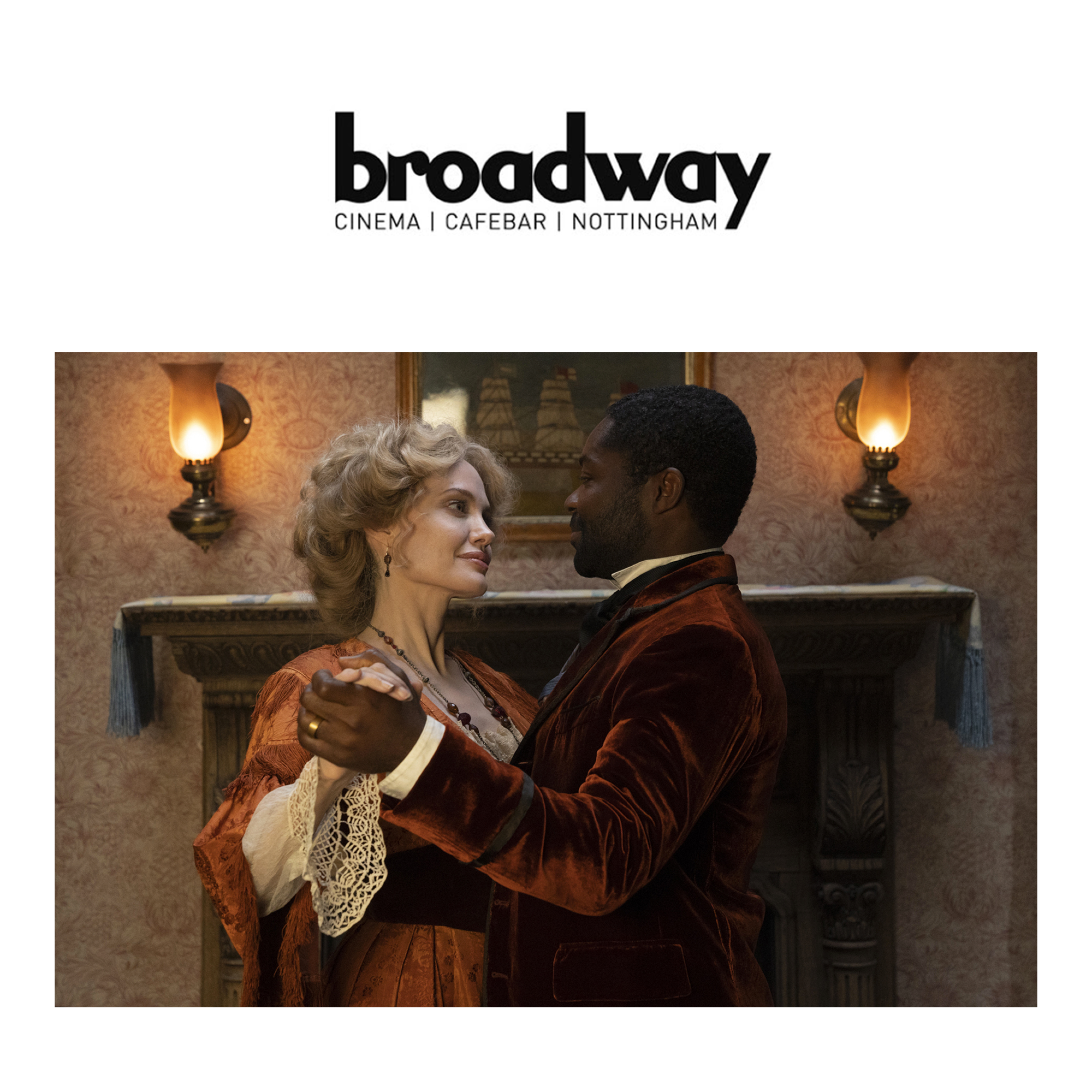 Come Away at Broadway