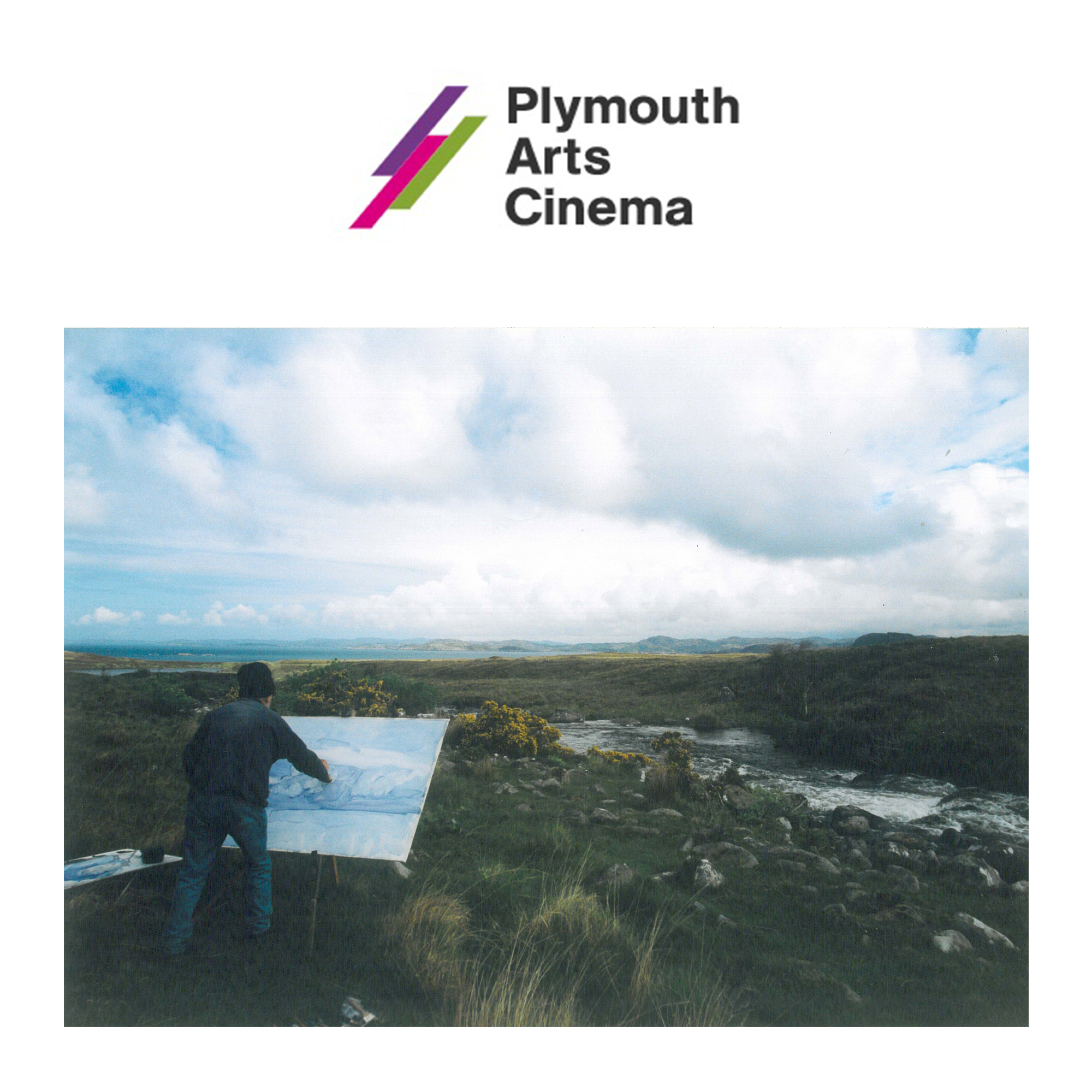 Eye Of The Storm at Plymouth Arts Cinema