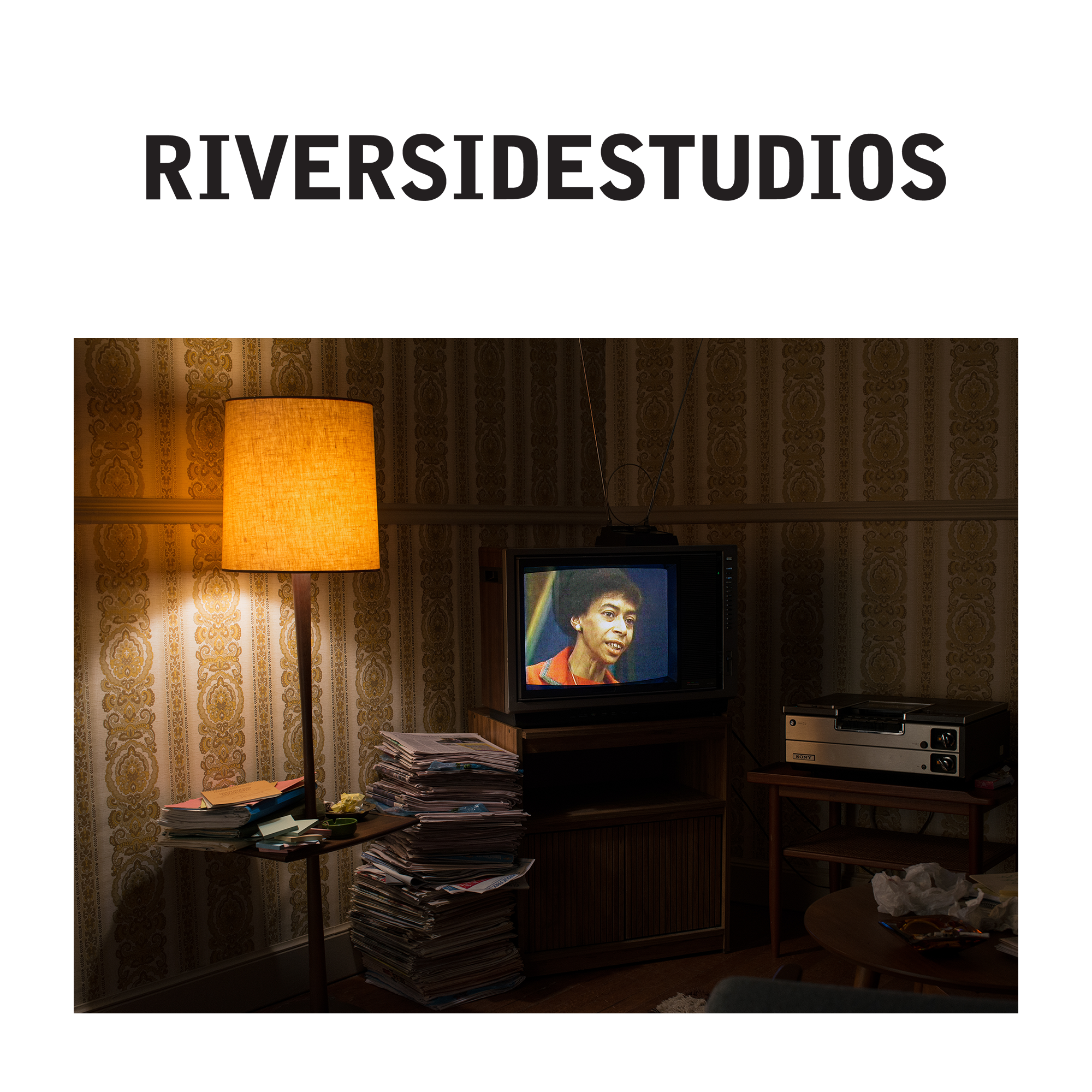 Recorder: The Marion Stokes Project at Riverside Studios