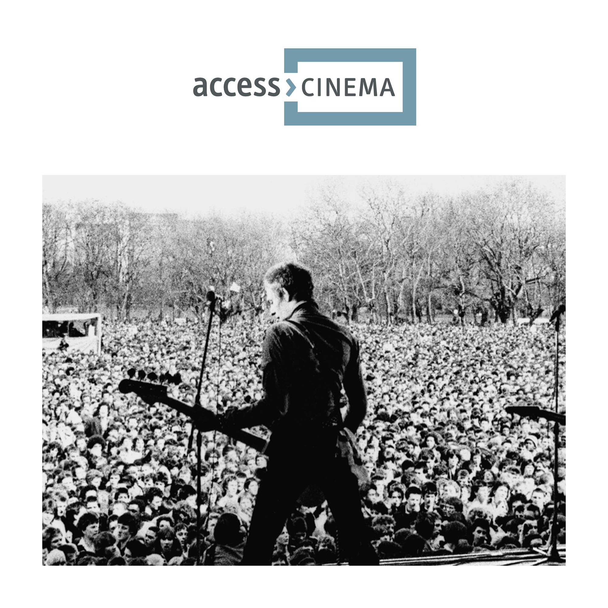 WHITE RIOT at access>CINEMA