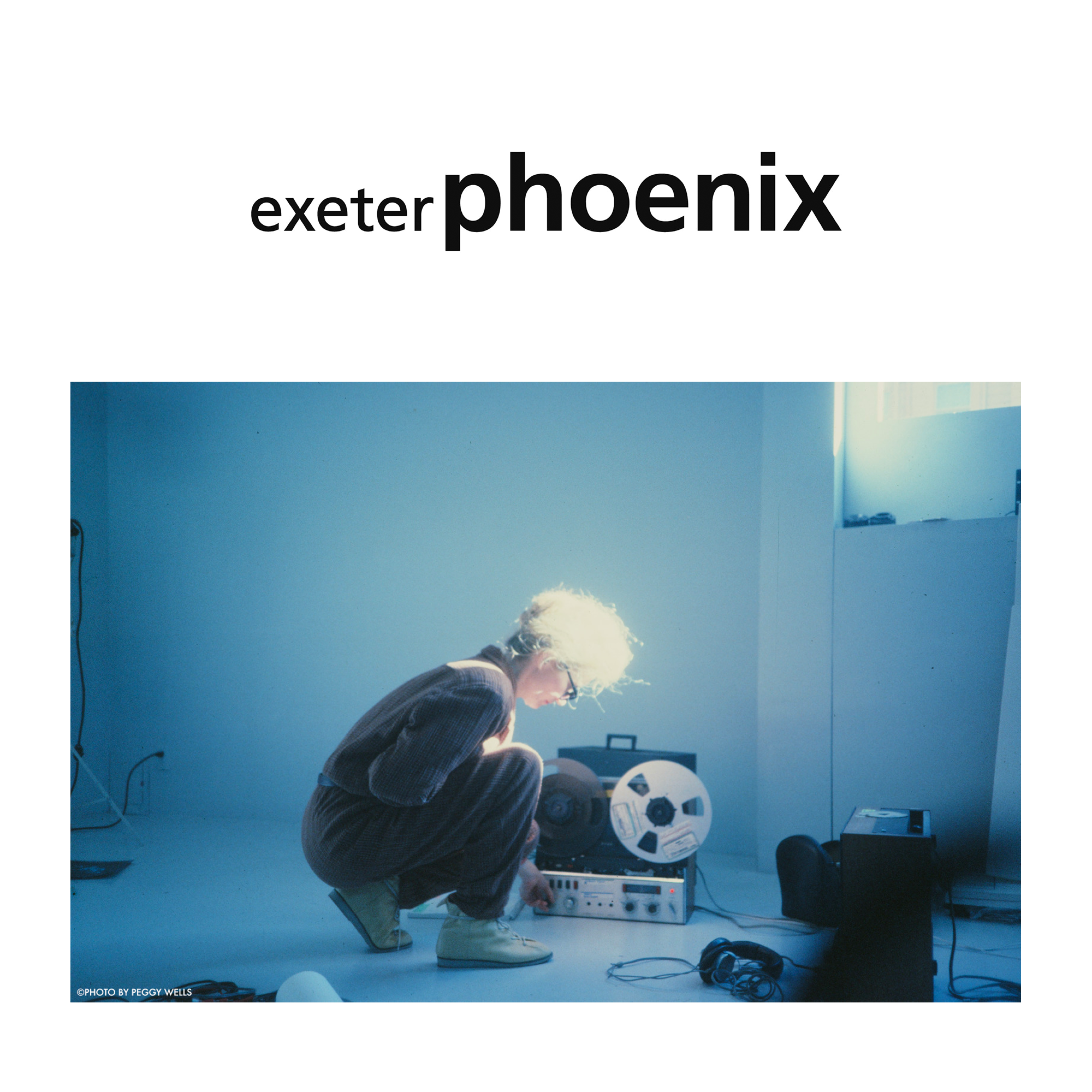 Sisters with Transistors at Exeter Phoenix