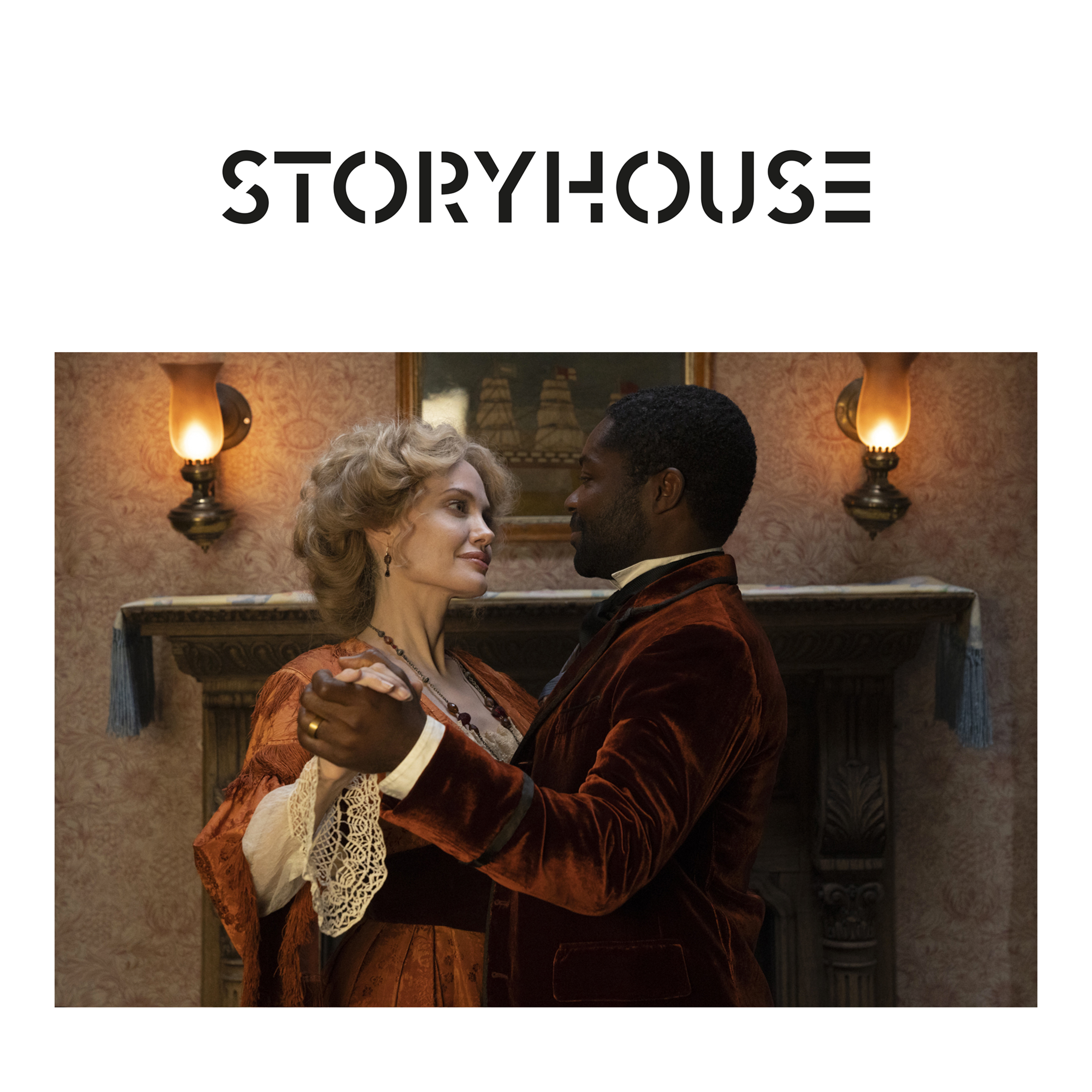 Come Away at Storyhouse