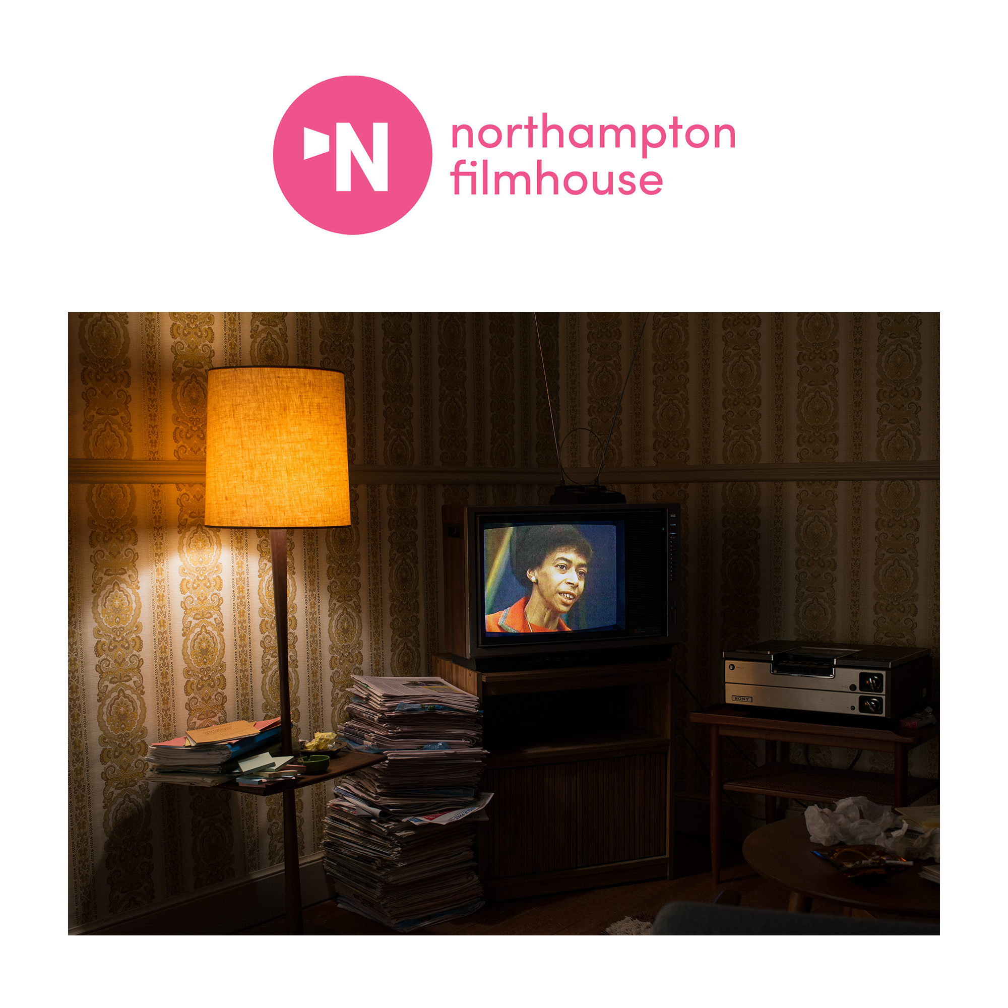 Recorder: The Marion Stokes Project at Northampton Filmhouse