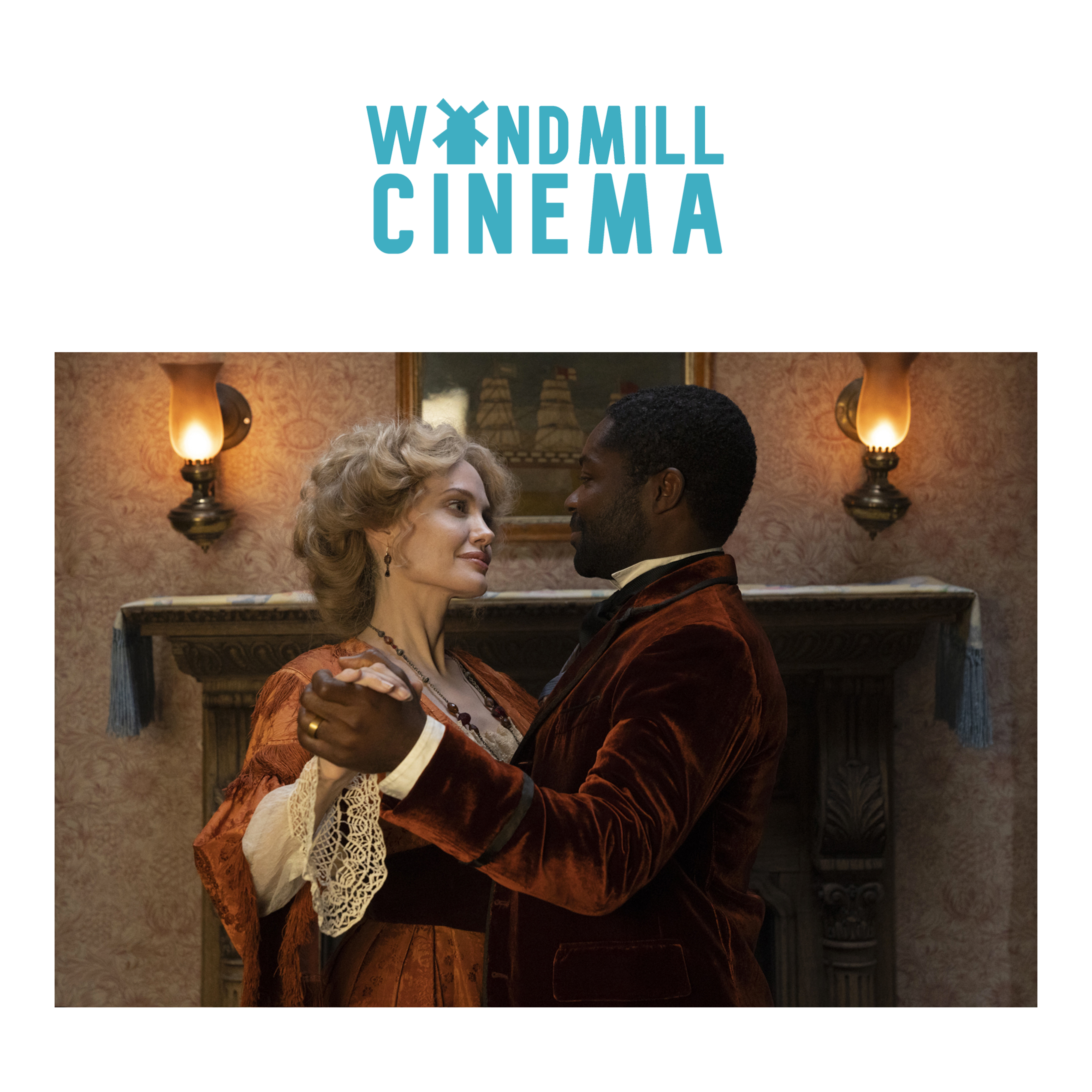 Come Away at Windmill Cinema