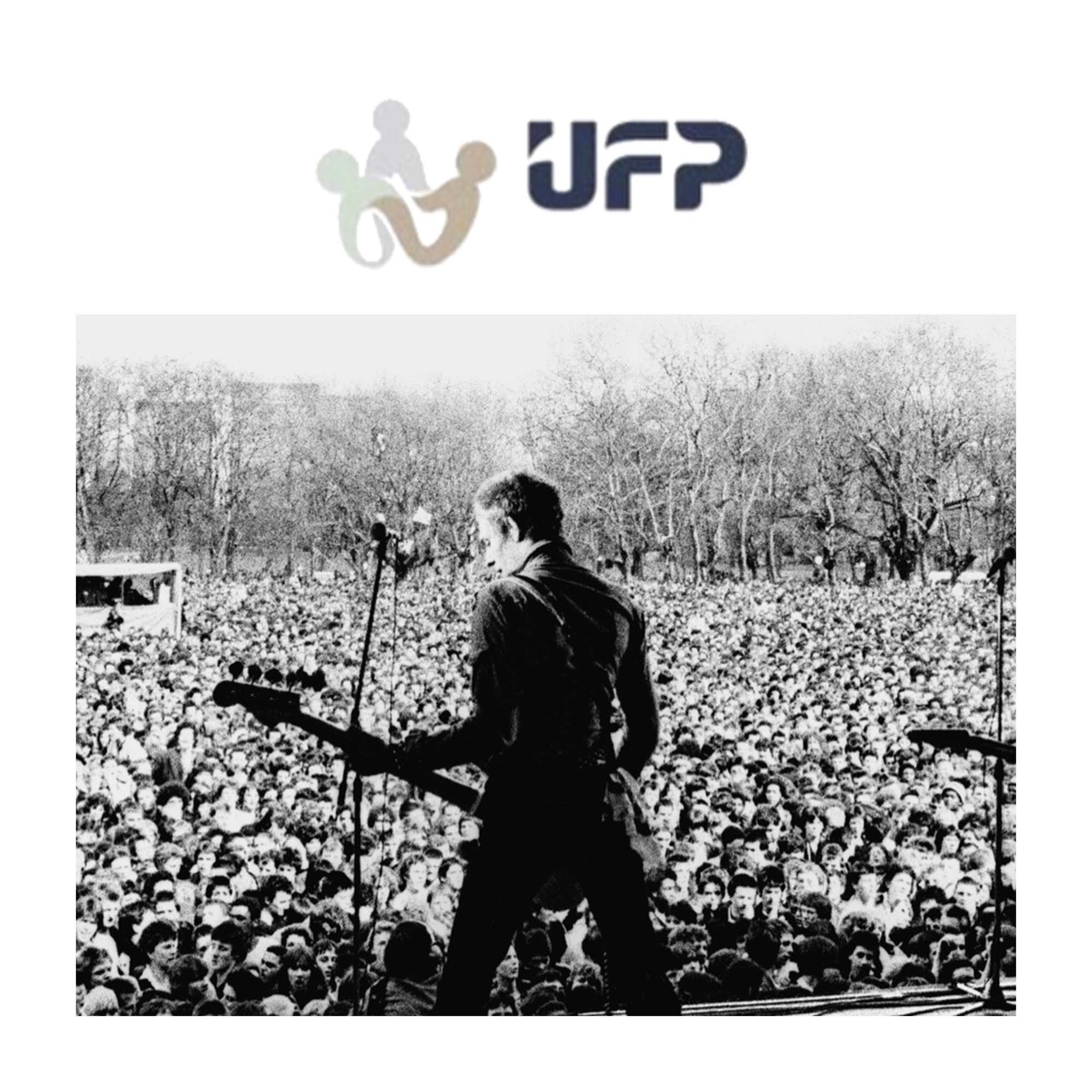 WHITE RIOT with UFP Film Club