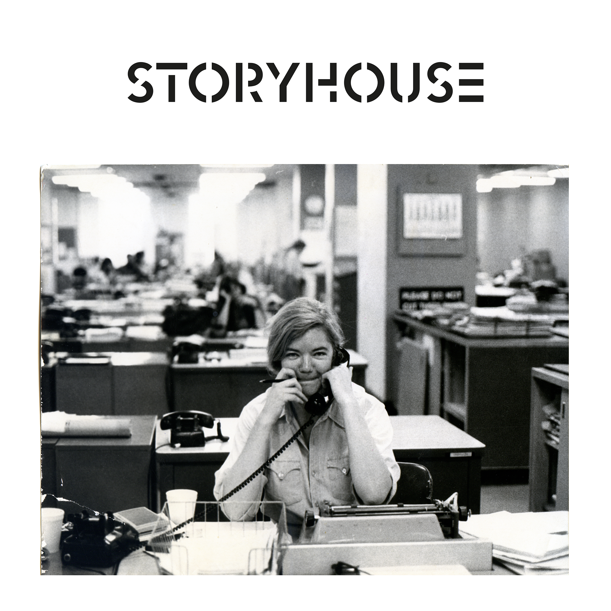 Raise Hell: The Life and Times of Molly Ivins at Storyhouse