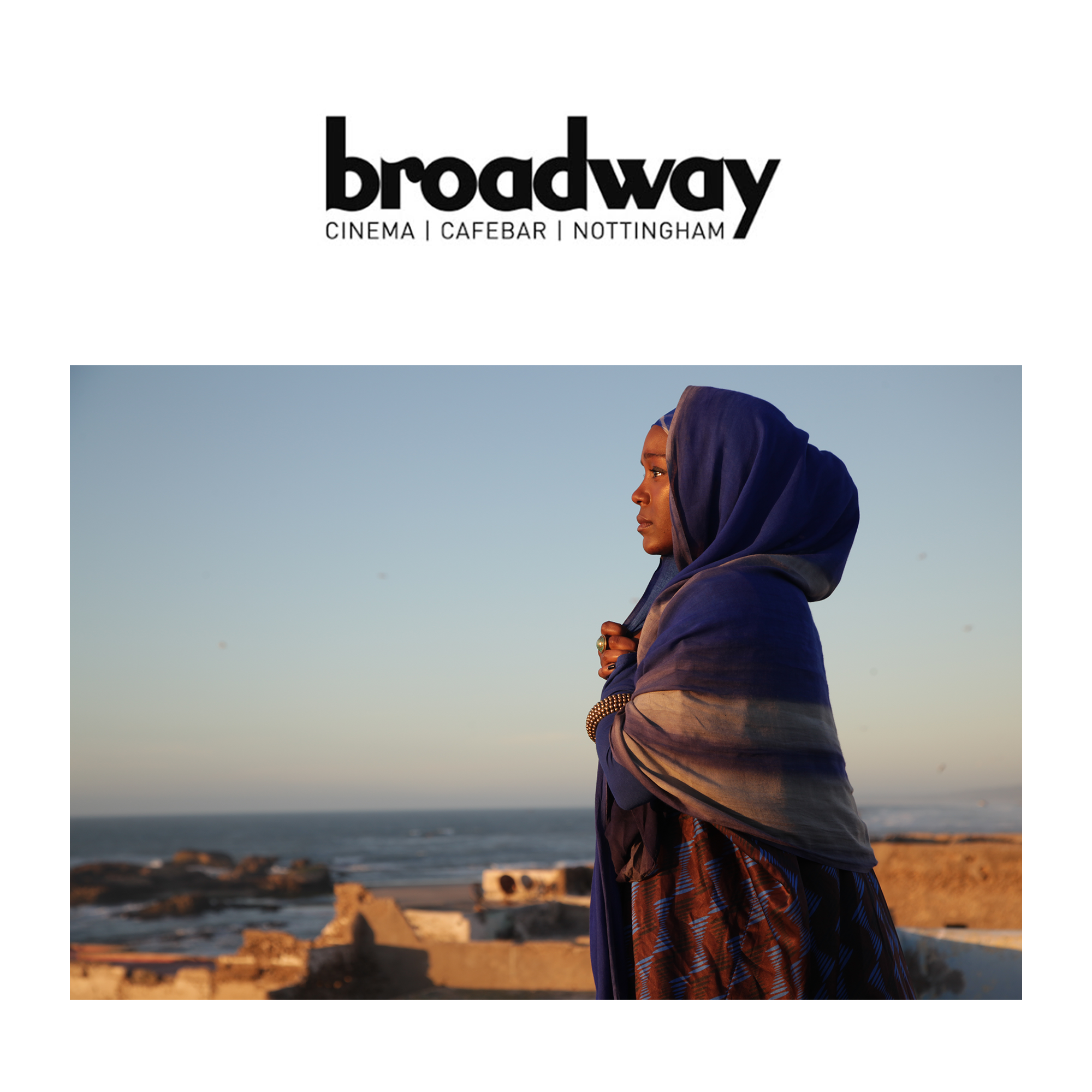 A Girl From Mogadishu at Broadway