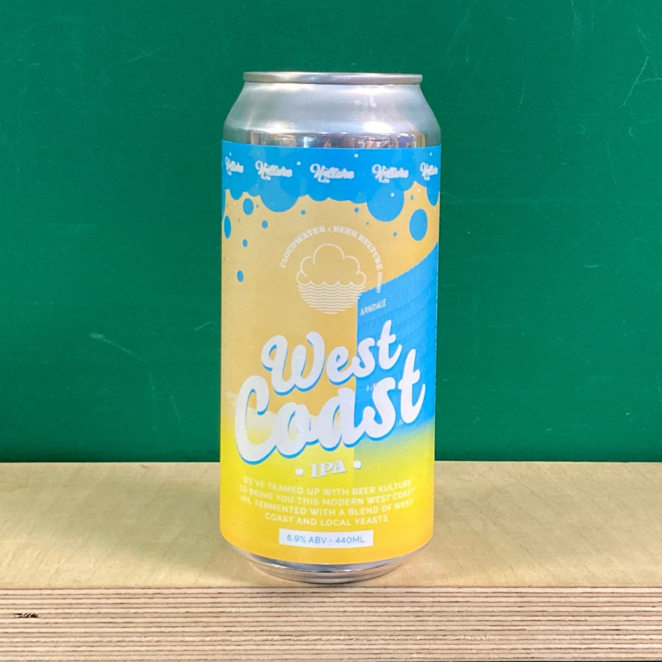 Cloudwater You Deserve A Minute To Your Good Selves