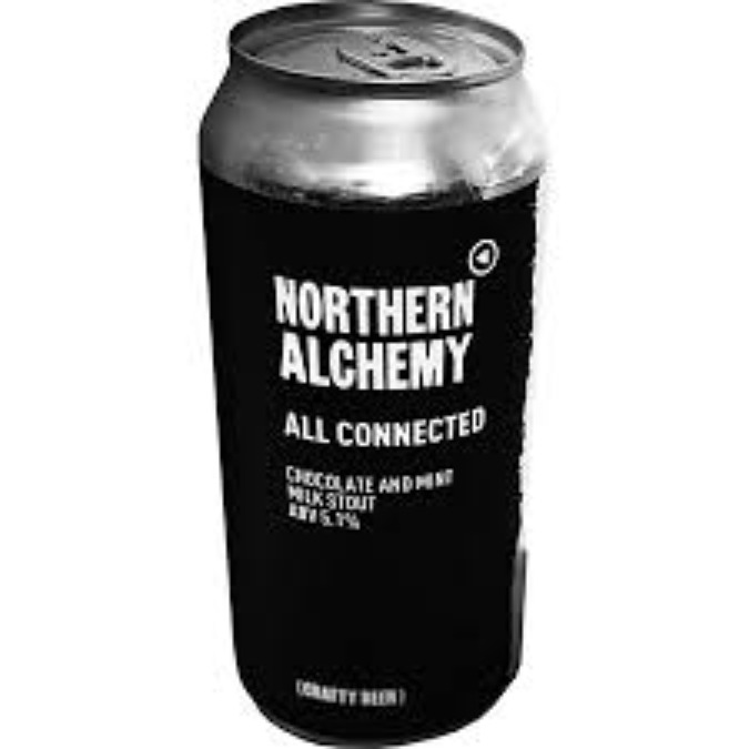Northern Alchemy All Connected