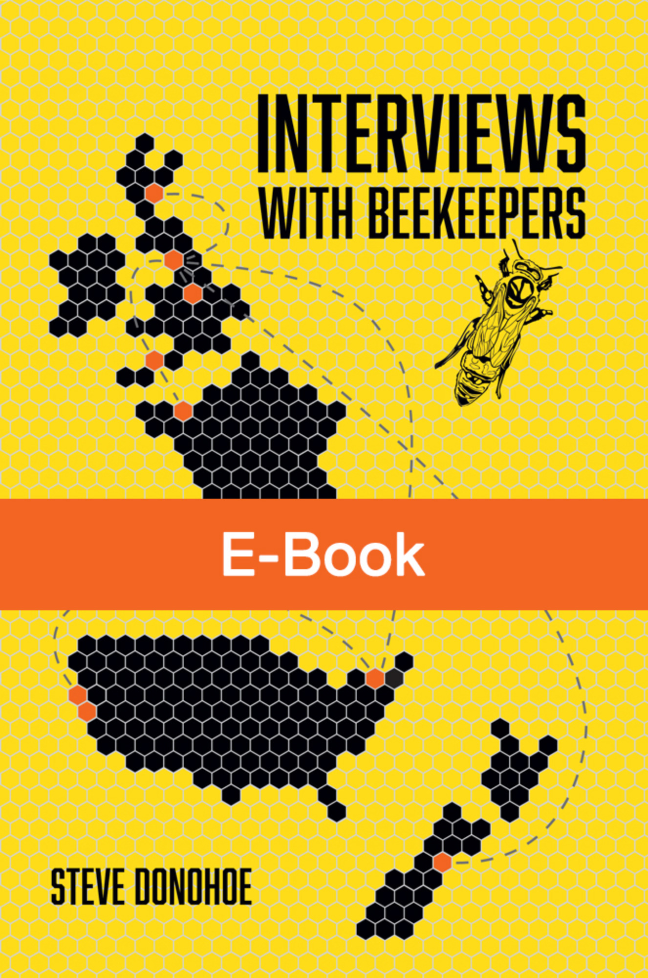 Interviews with Beekeepers (ePub)