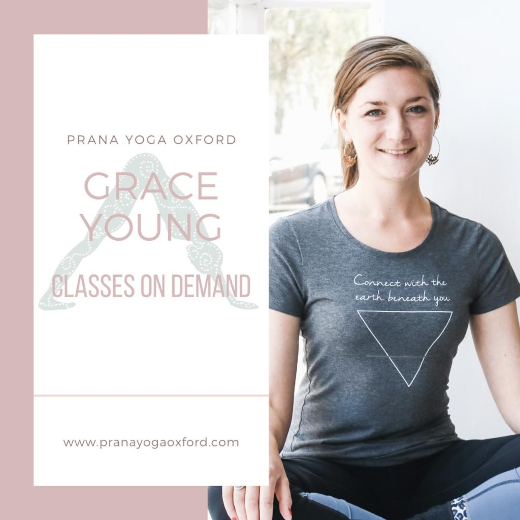 Prana Flow L2 with Grace