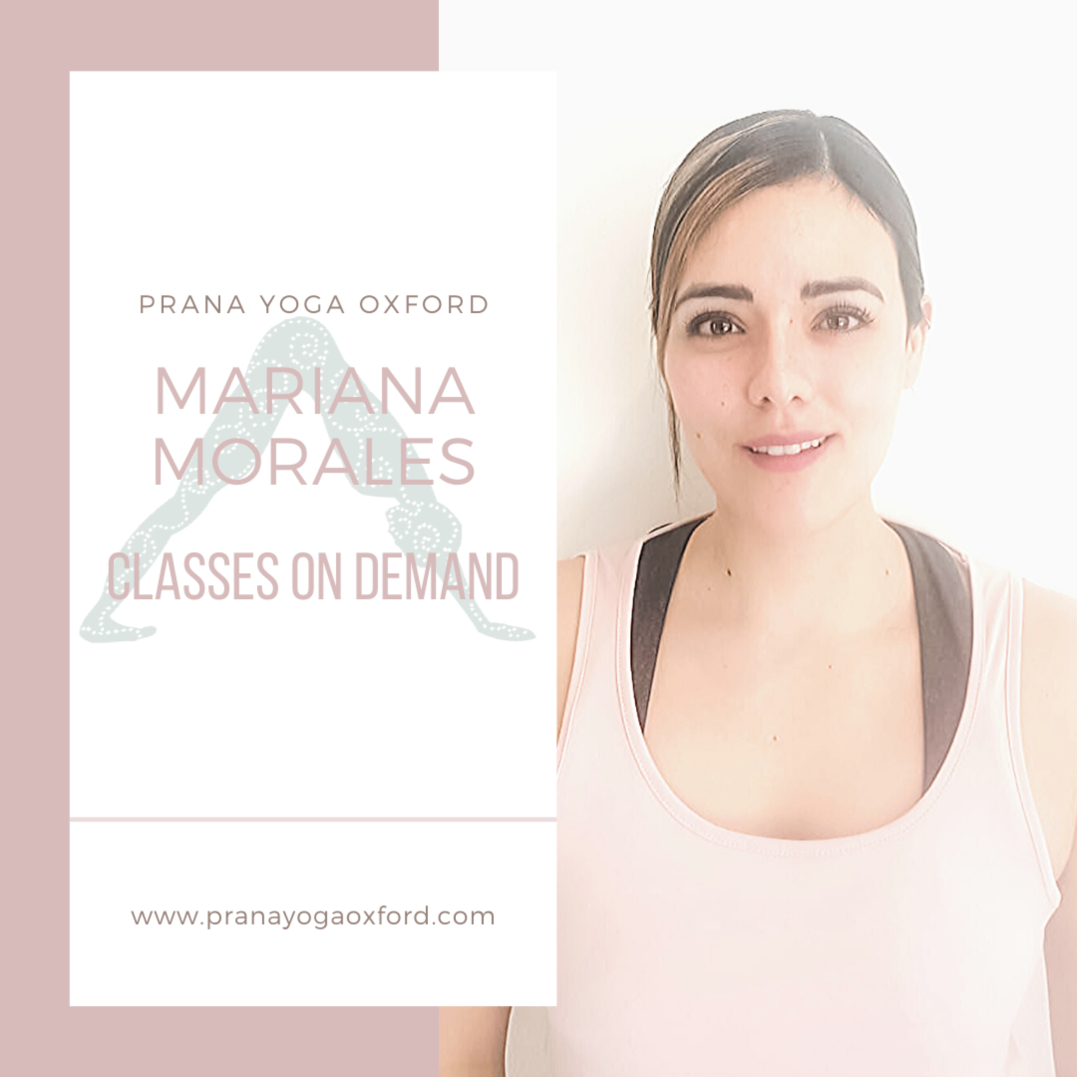 Advanced Mandala Flow with Mariana