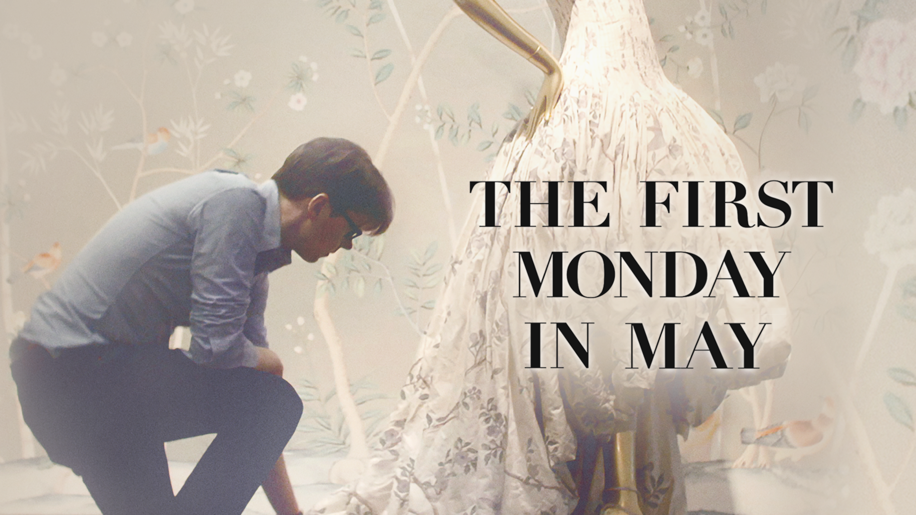 The First Monday in May - Rent