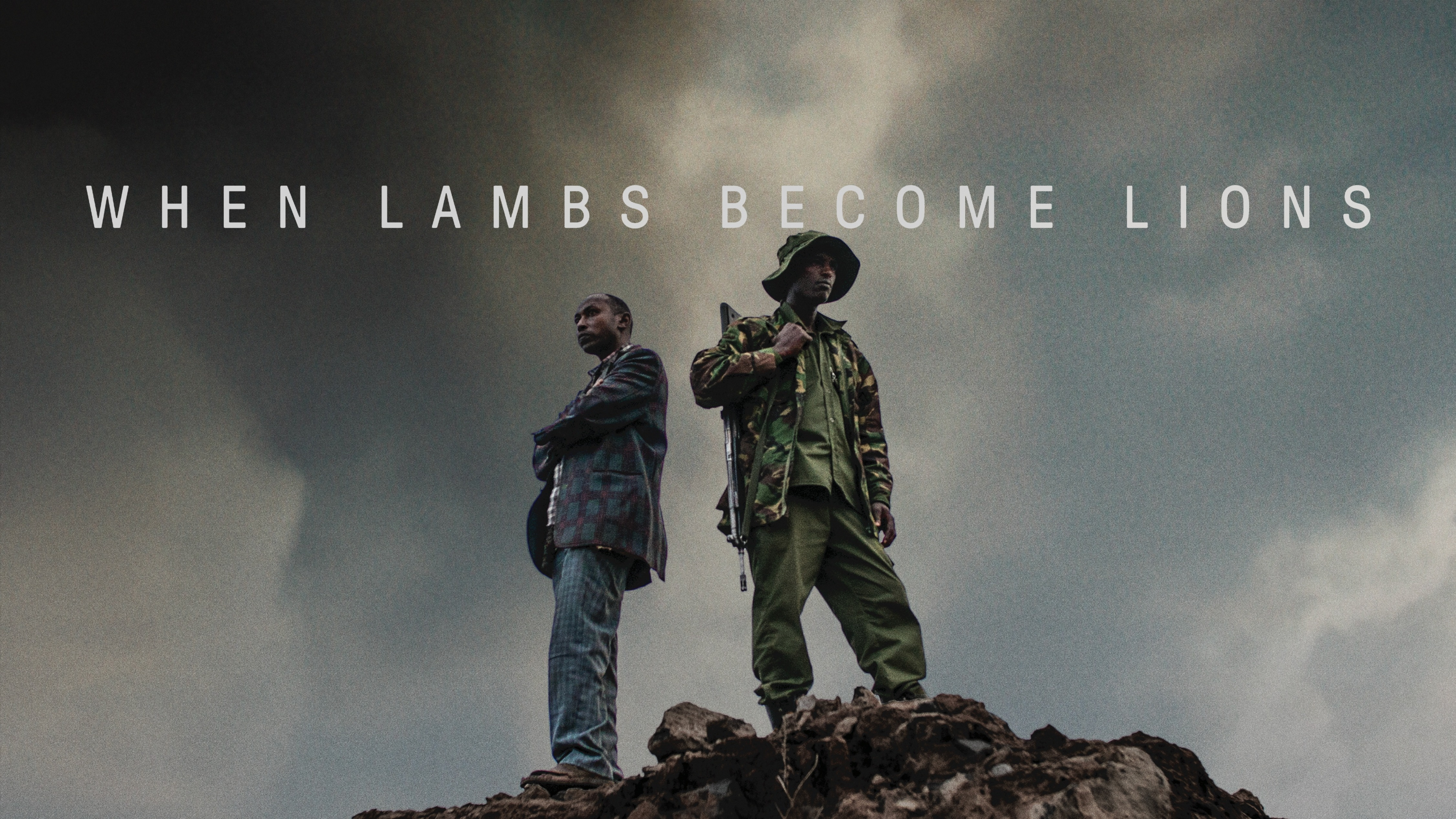 When Lambs Become Lions - Rent