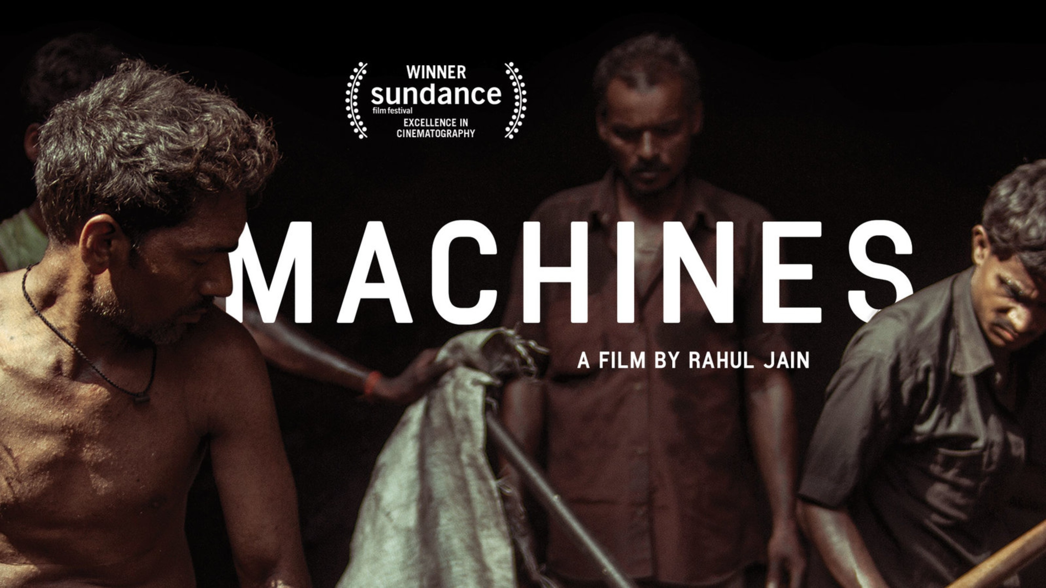 Machines - Rent