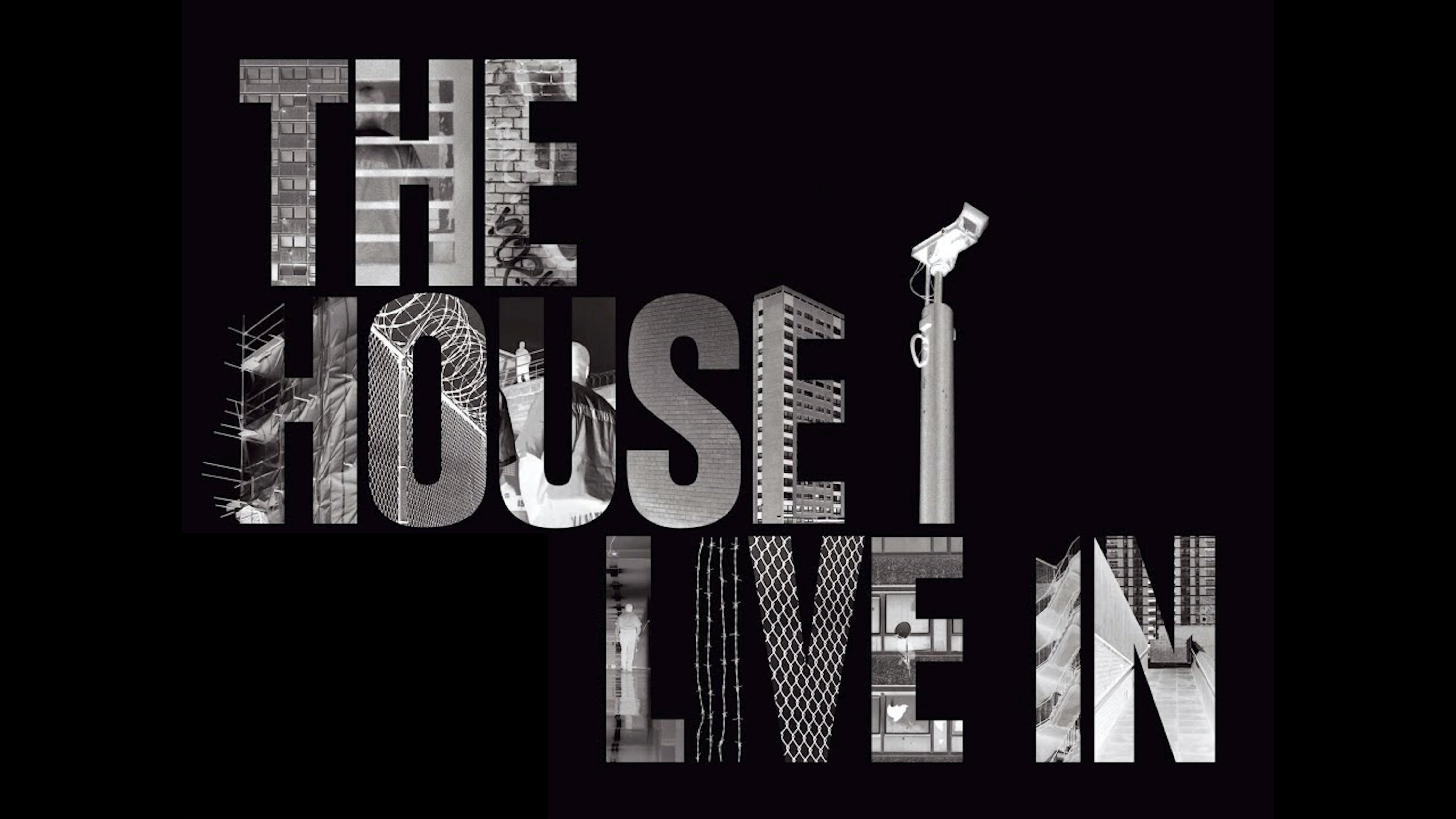 The House I Live In - Rent
