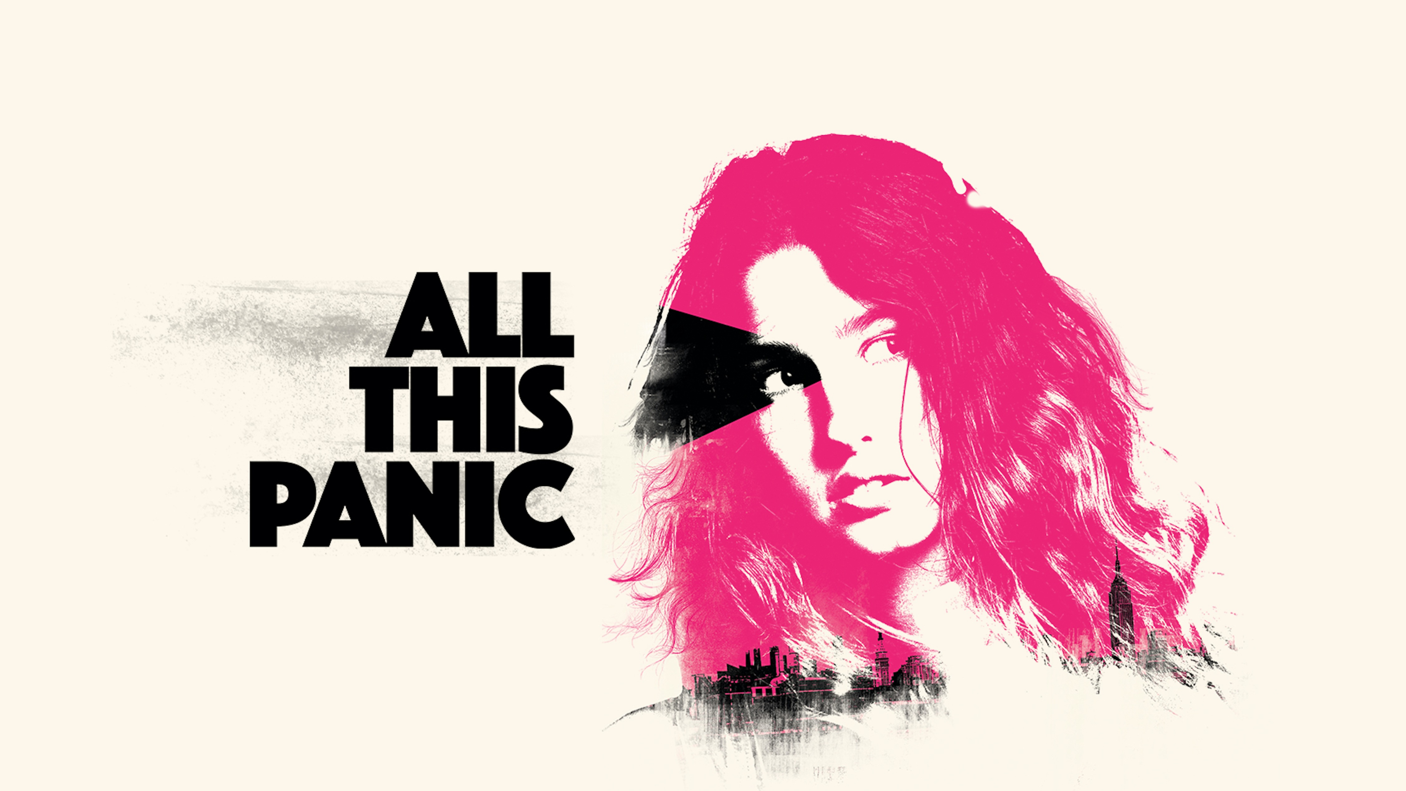 All This Panic - Rent