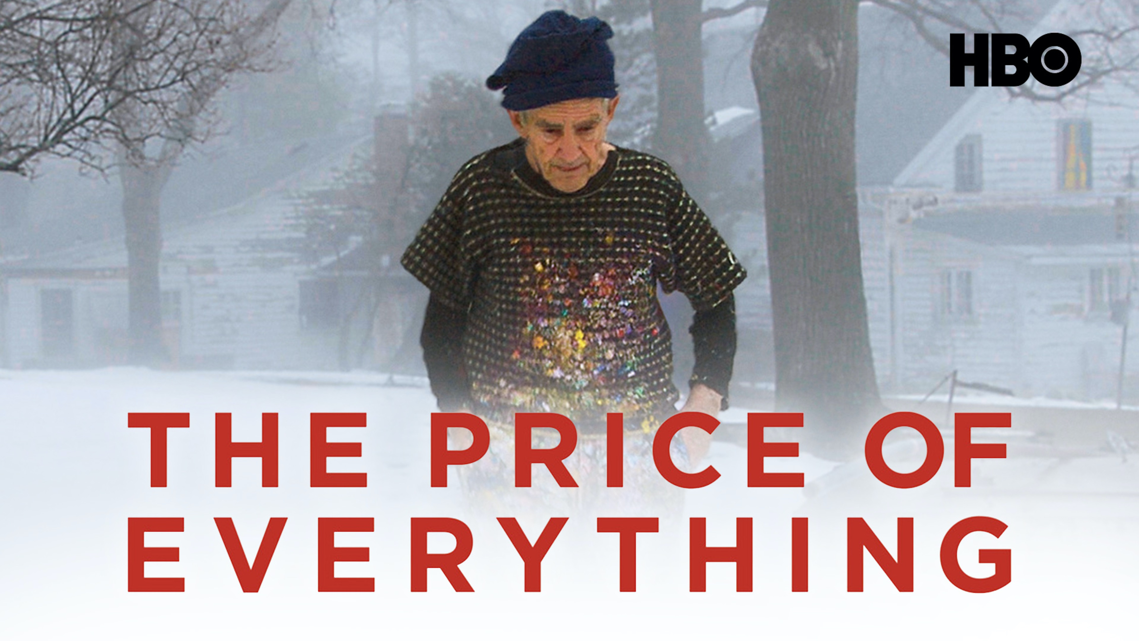 The Price of Everything - Rent