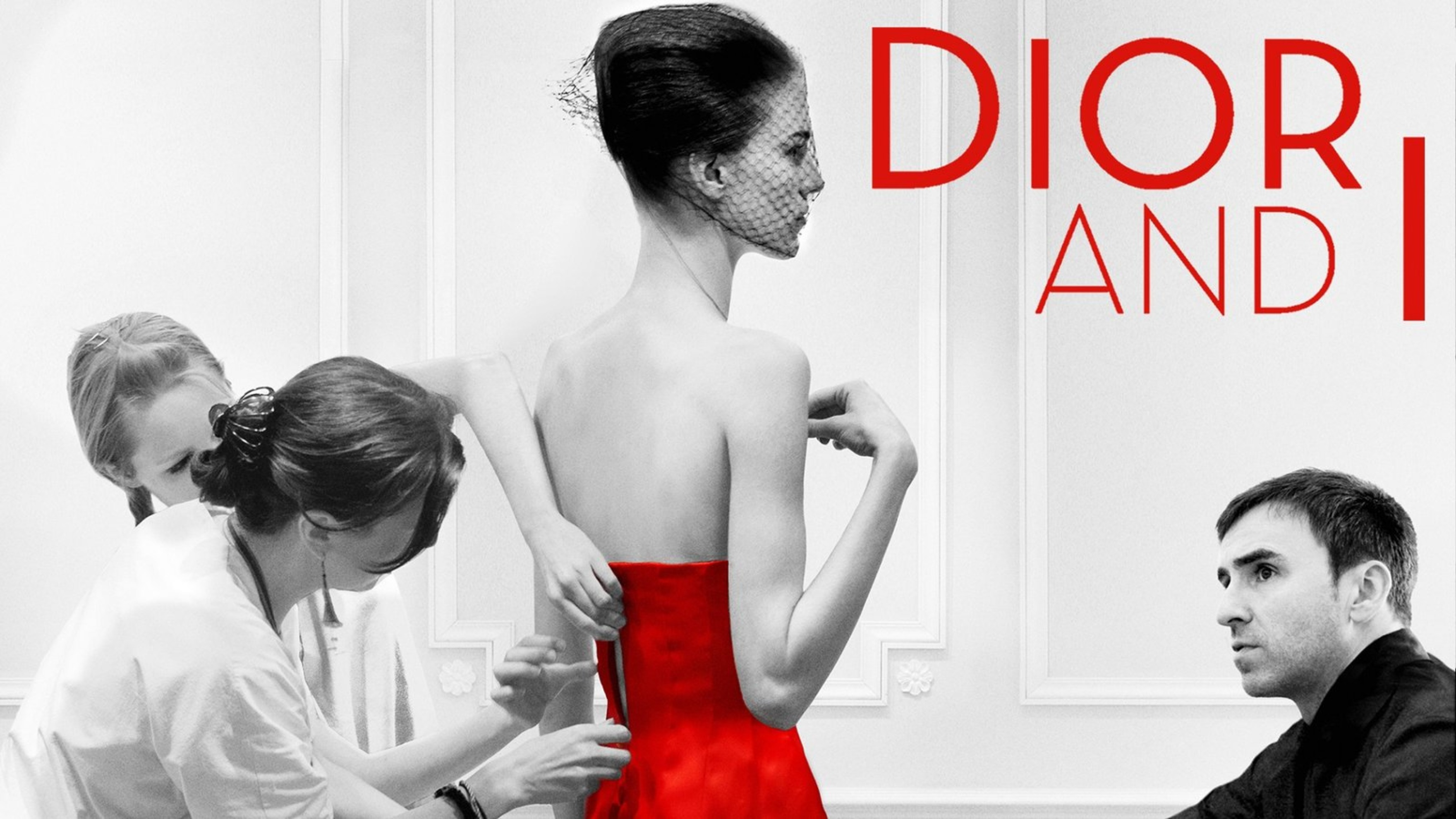 Dior and I - Rent