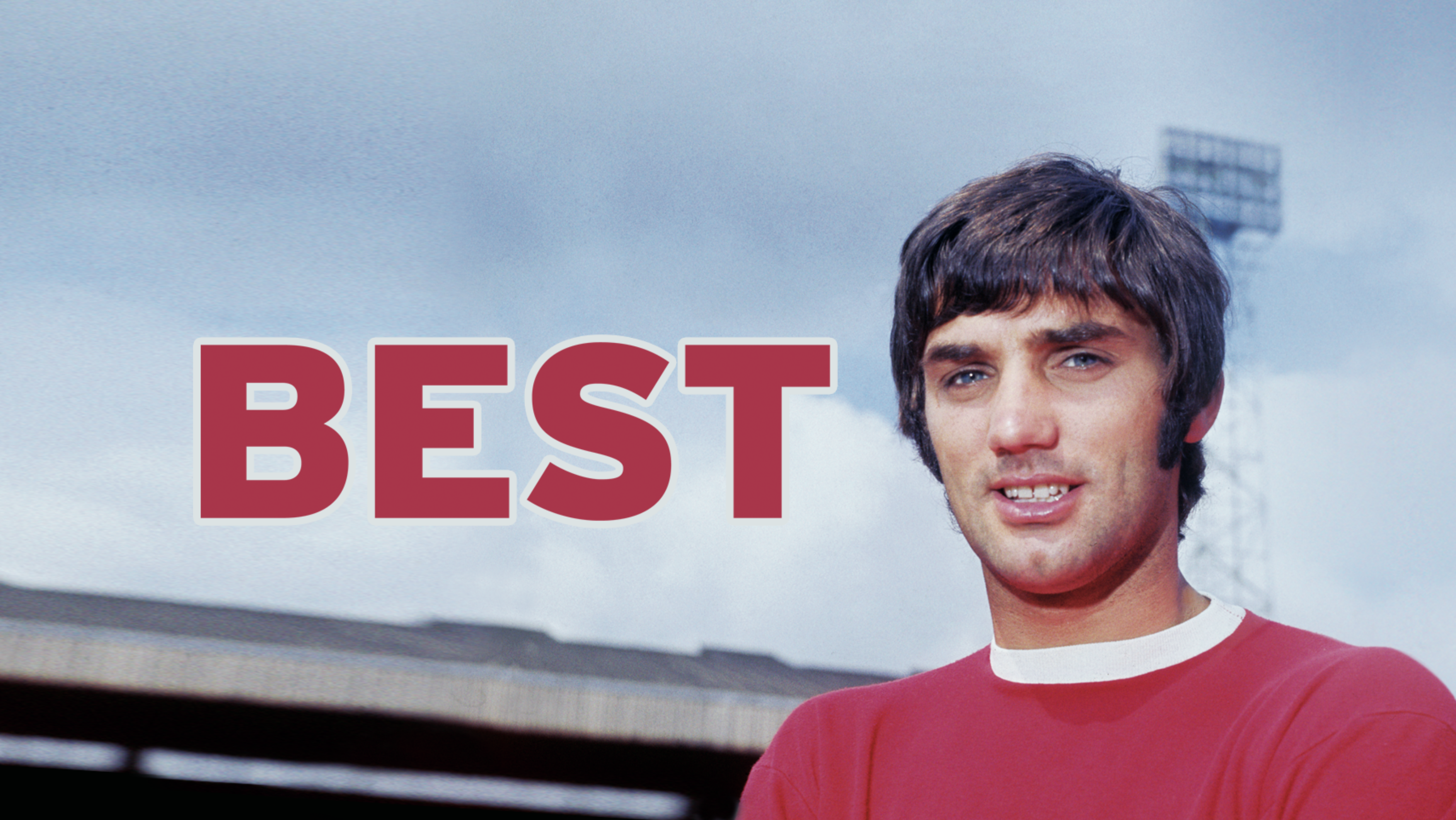 George Best: All By Himself - Rent