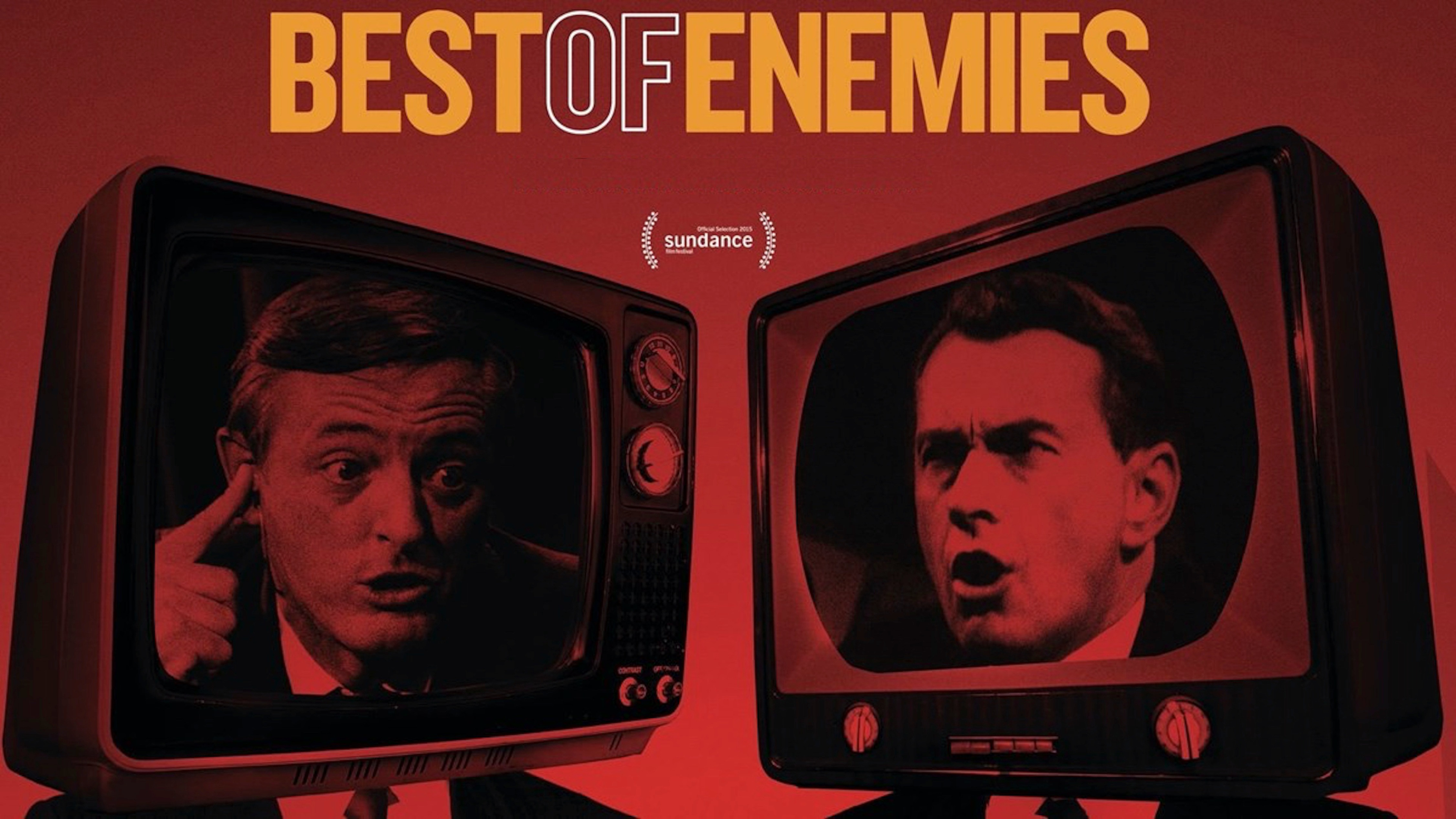 Best of Enemies - Rent