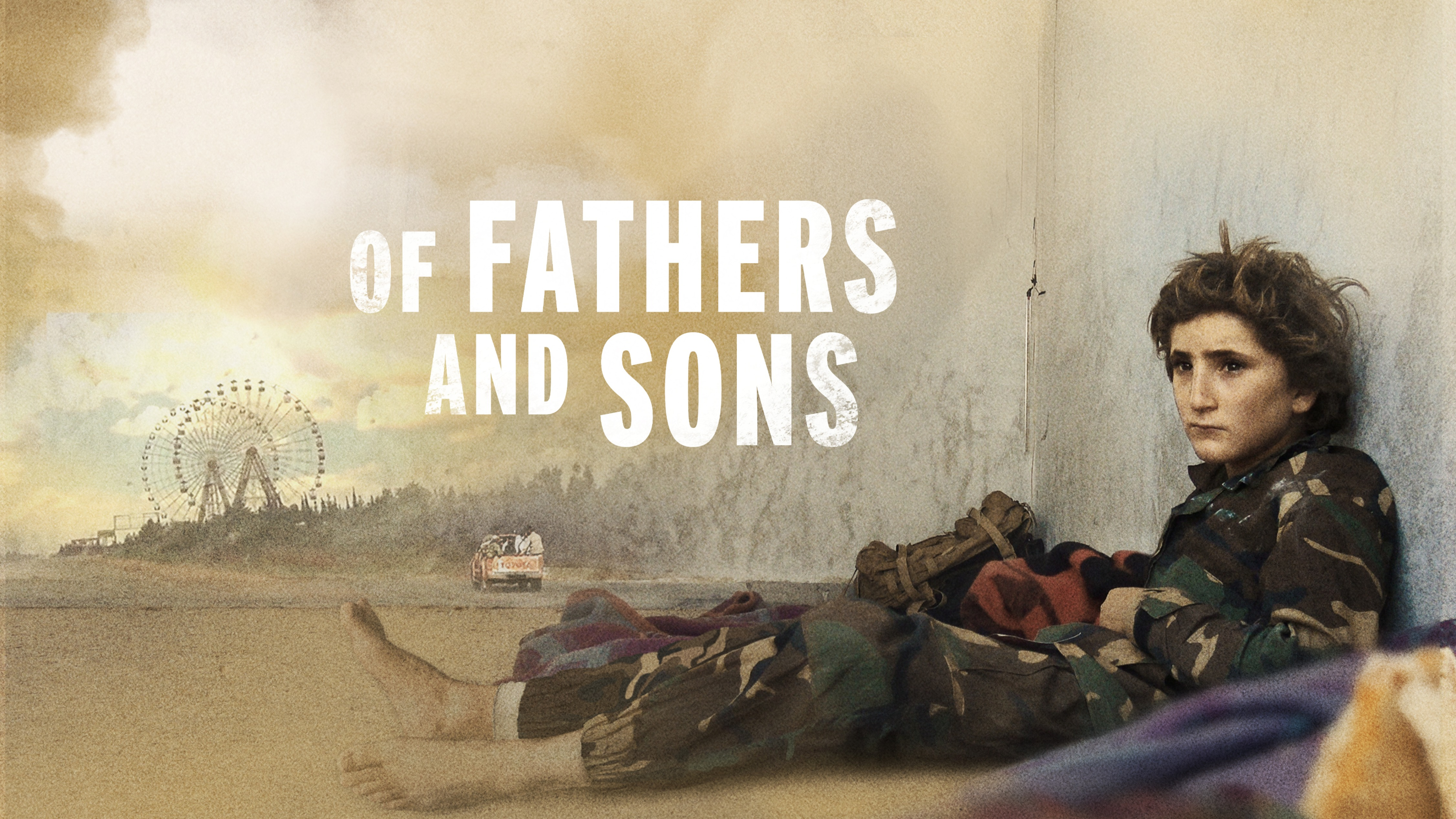 Of Fathers and Sons - Rent