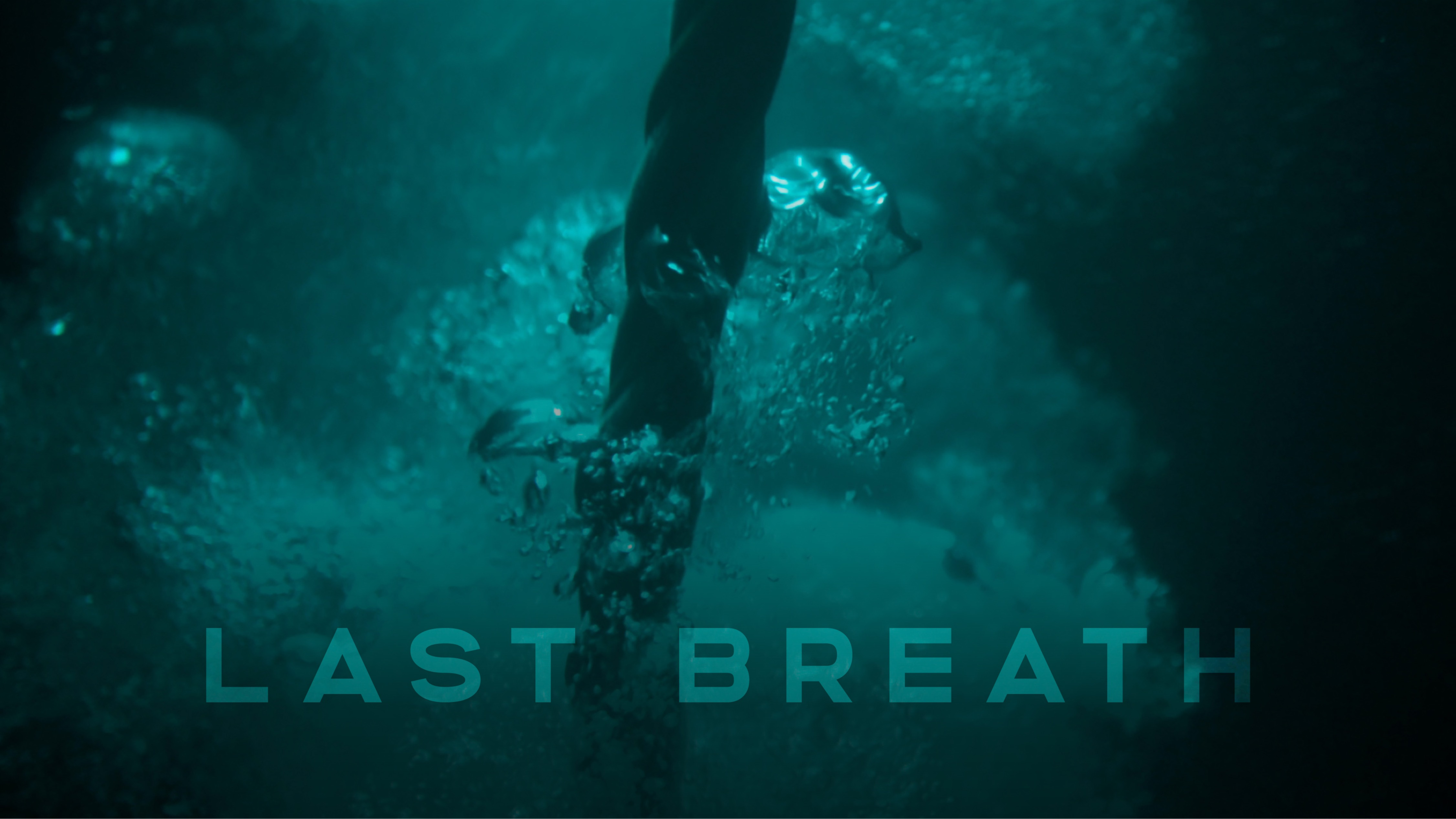 Last Breath - Rent