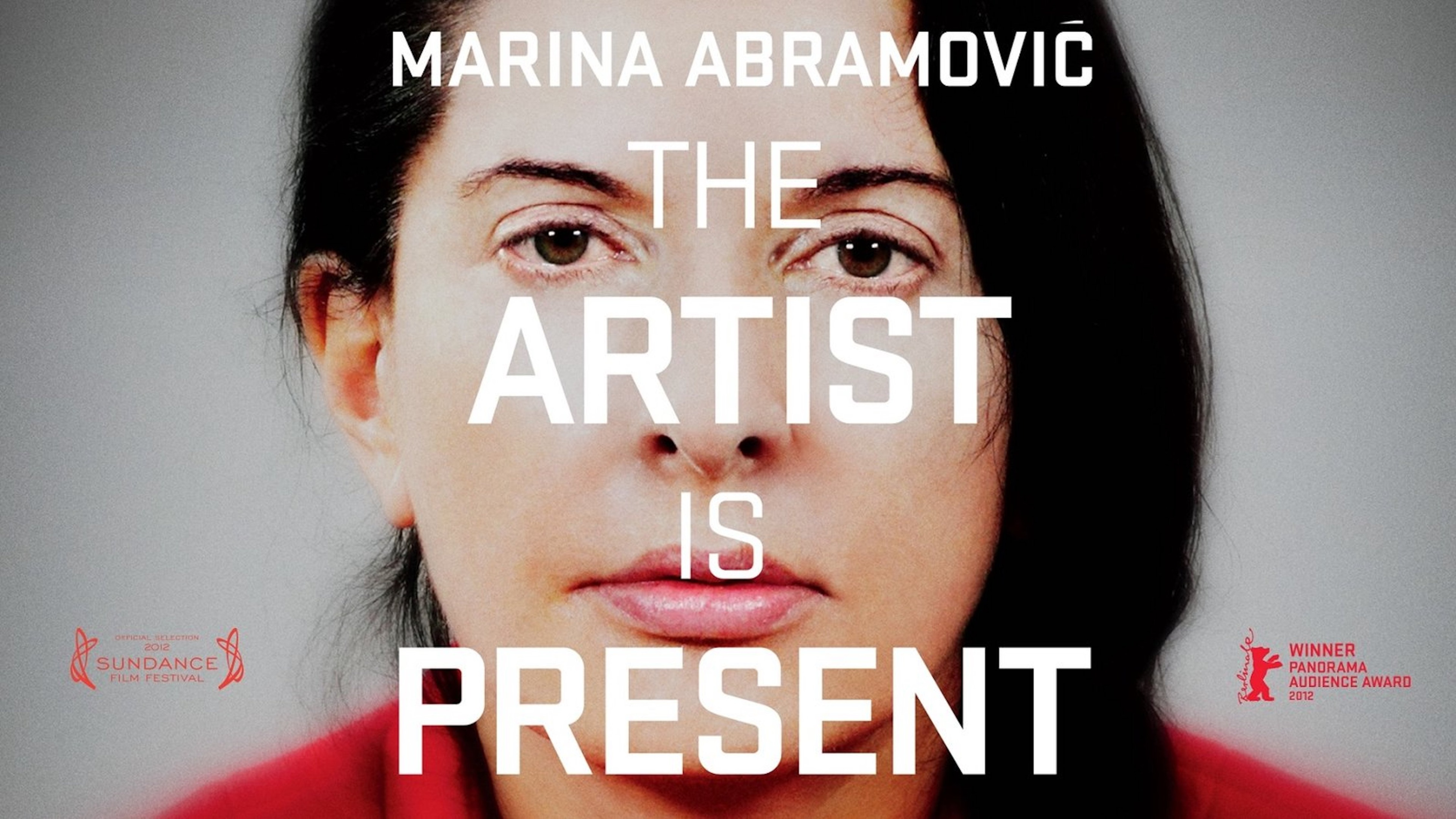 Marina Abramovic: The Artist is Present - Rent