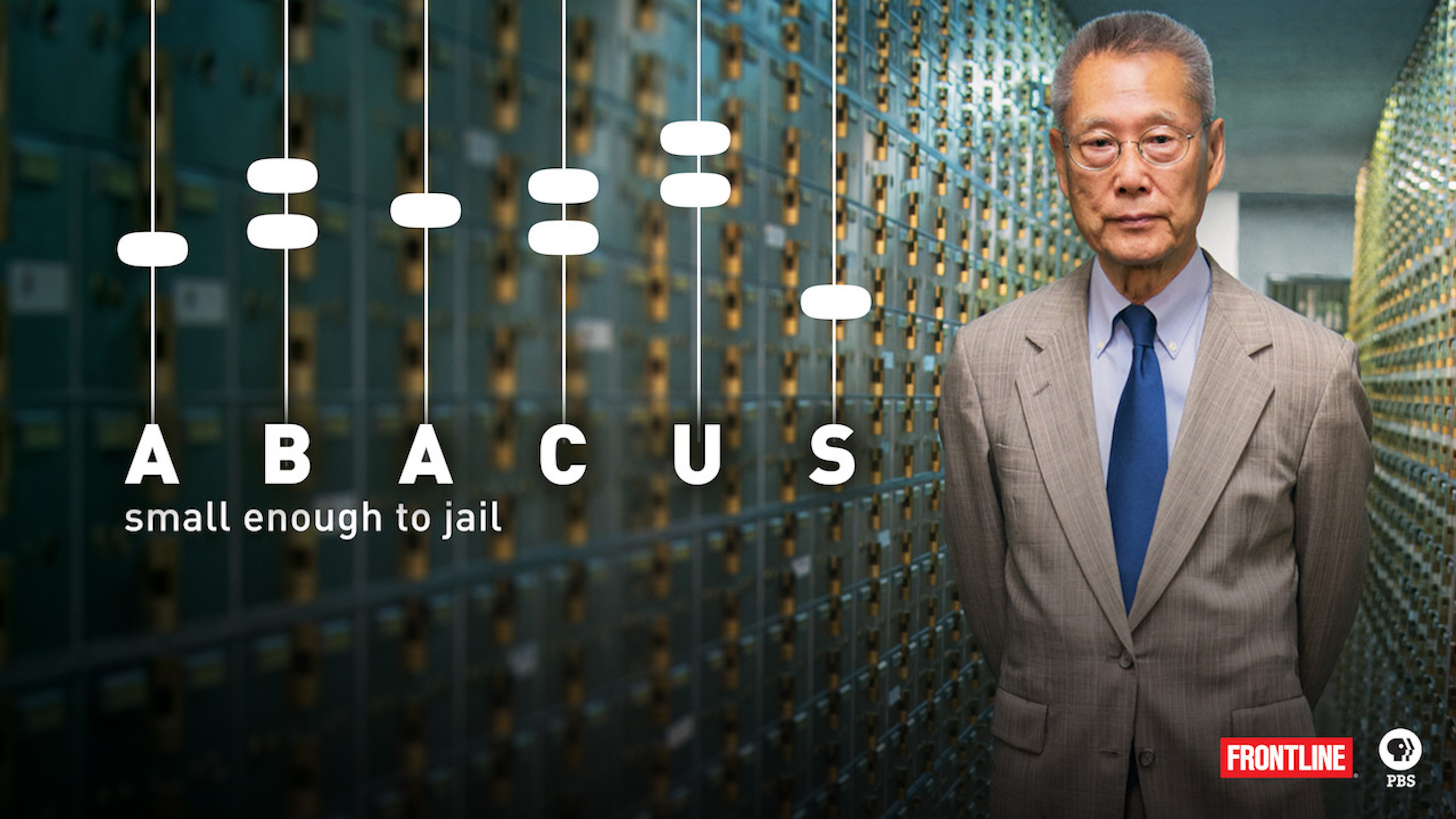 Abacus: Small Enough to Jail - Rent