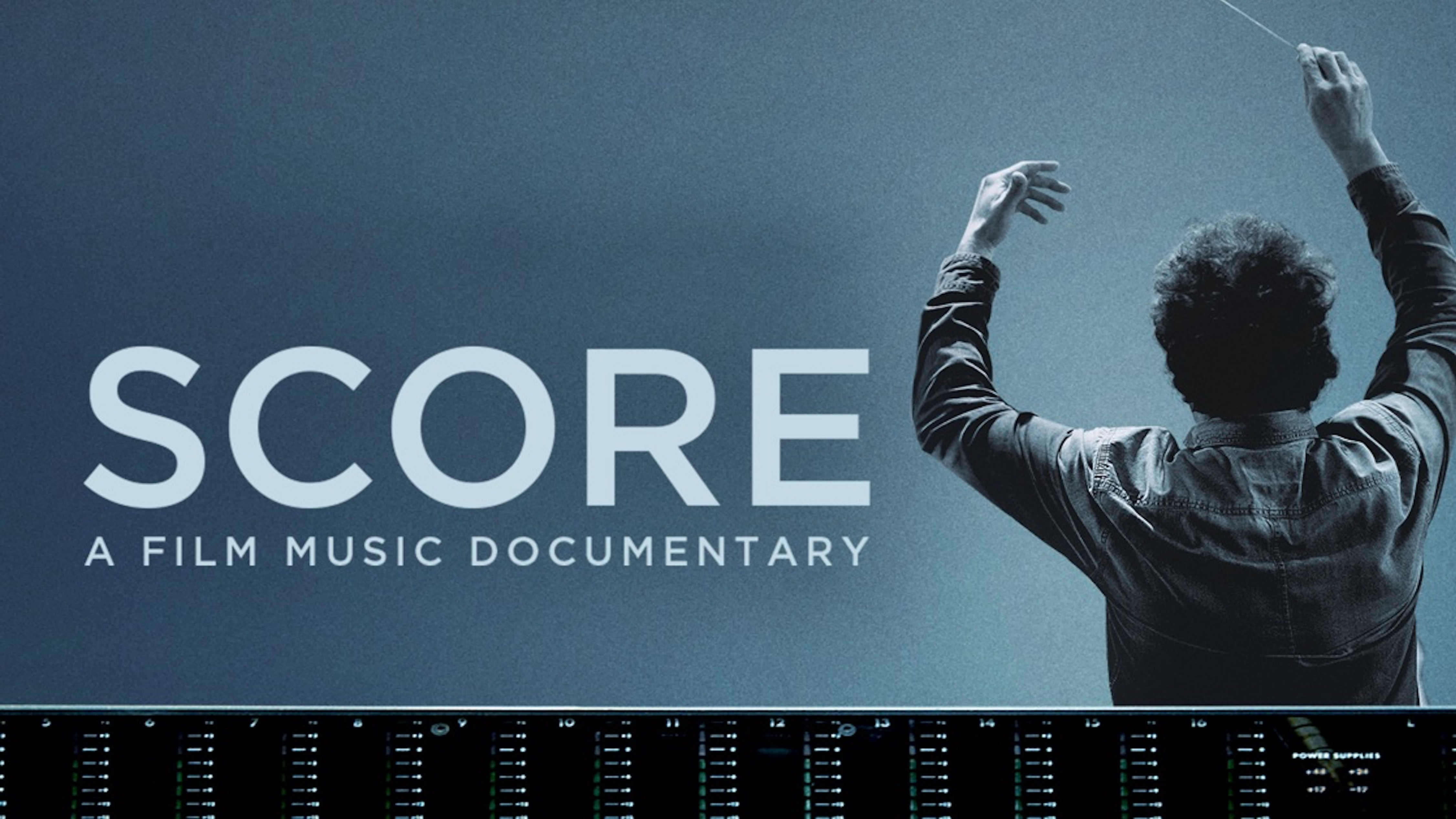 Score: A Film Music Documentary - Rent