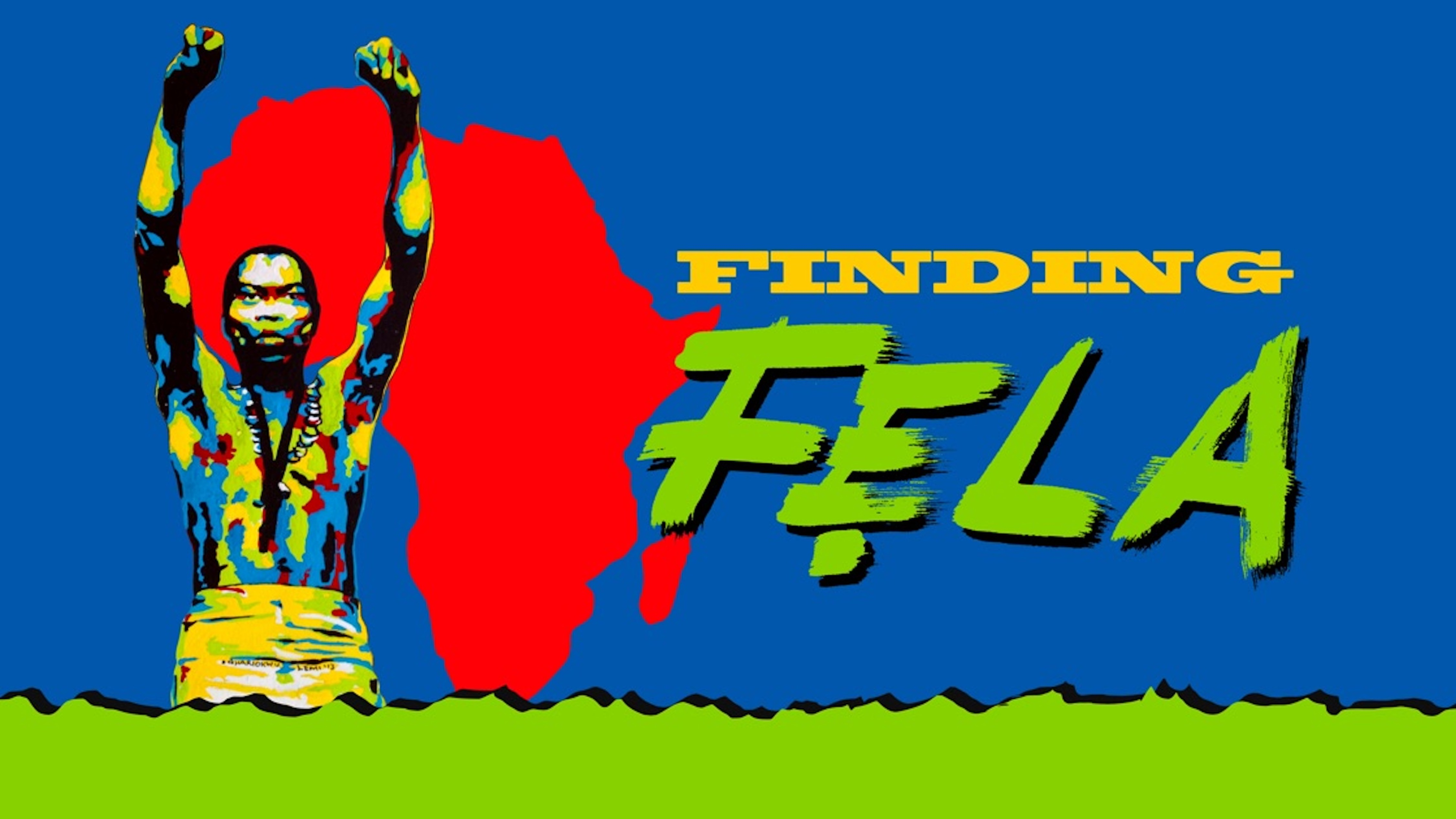 Finding Fela - Rent