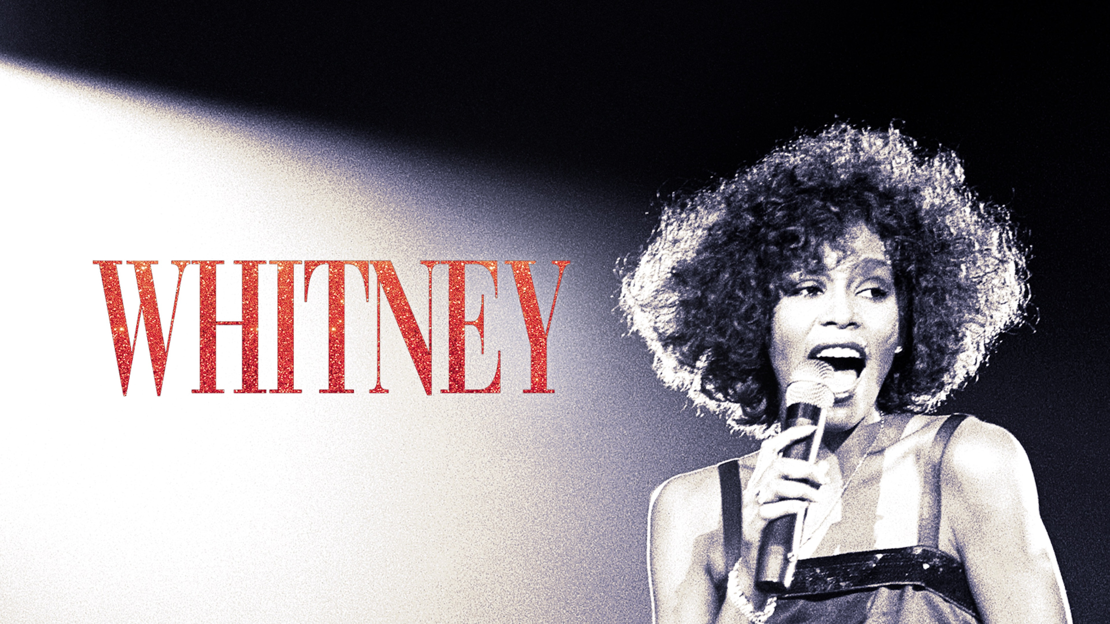 Whitney: Can I Be Me - Rent