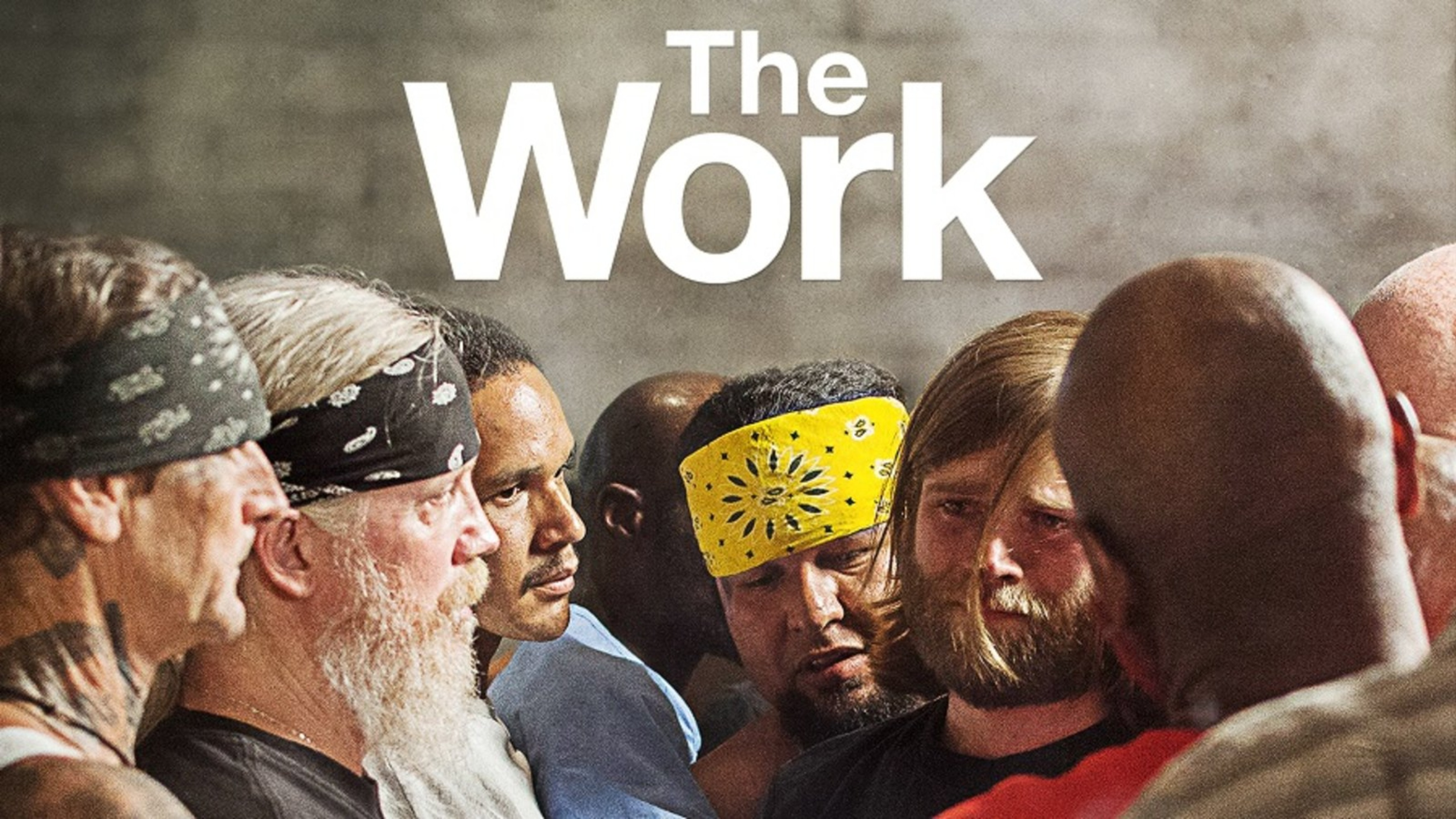 The Work - Rent
