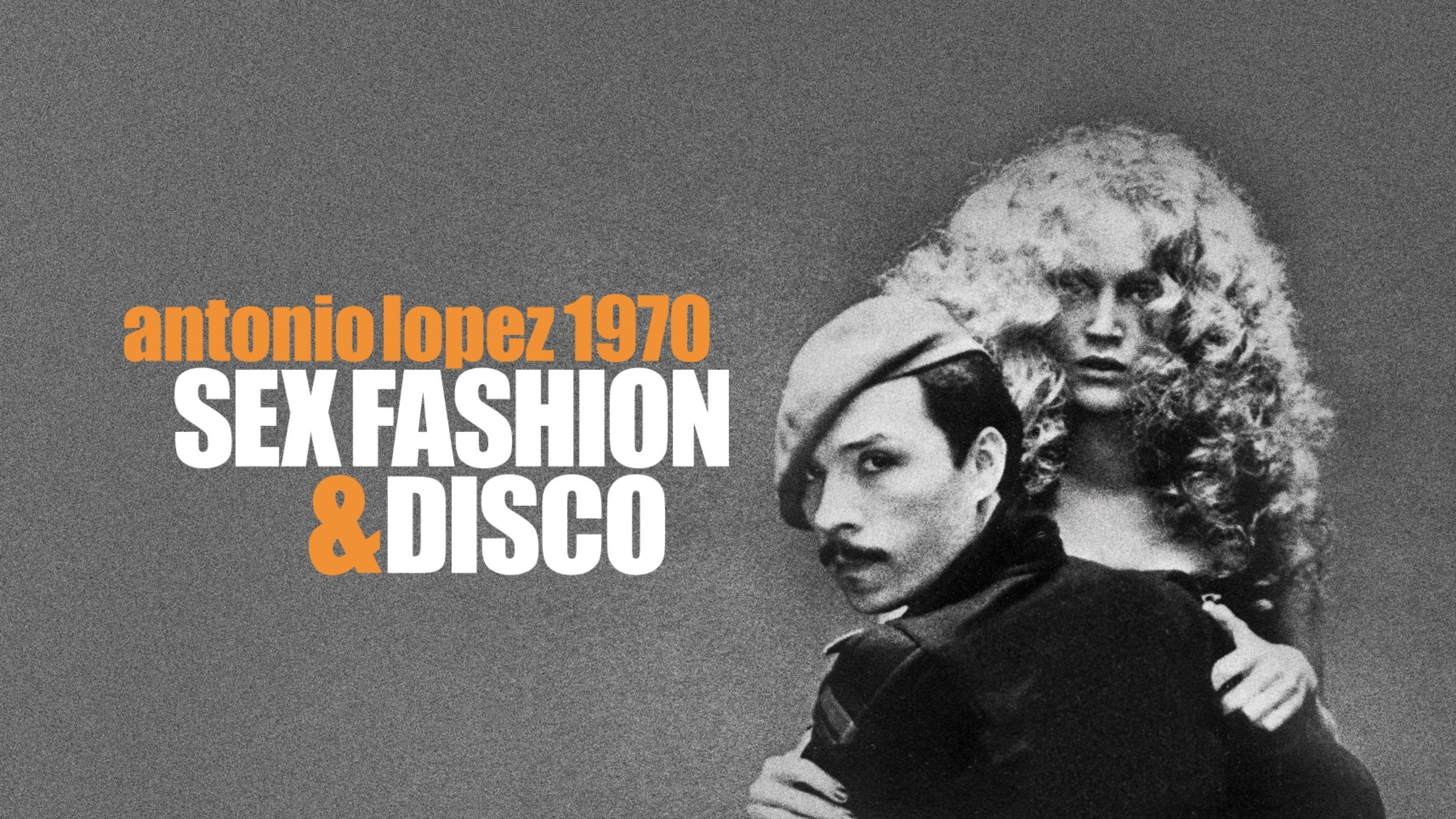 Antonio Lopez 1970: Sex, Fashion & Disco - Rent