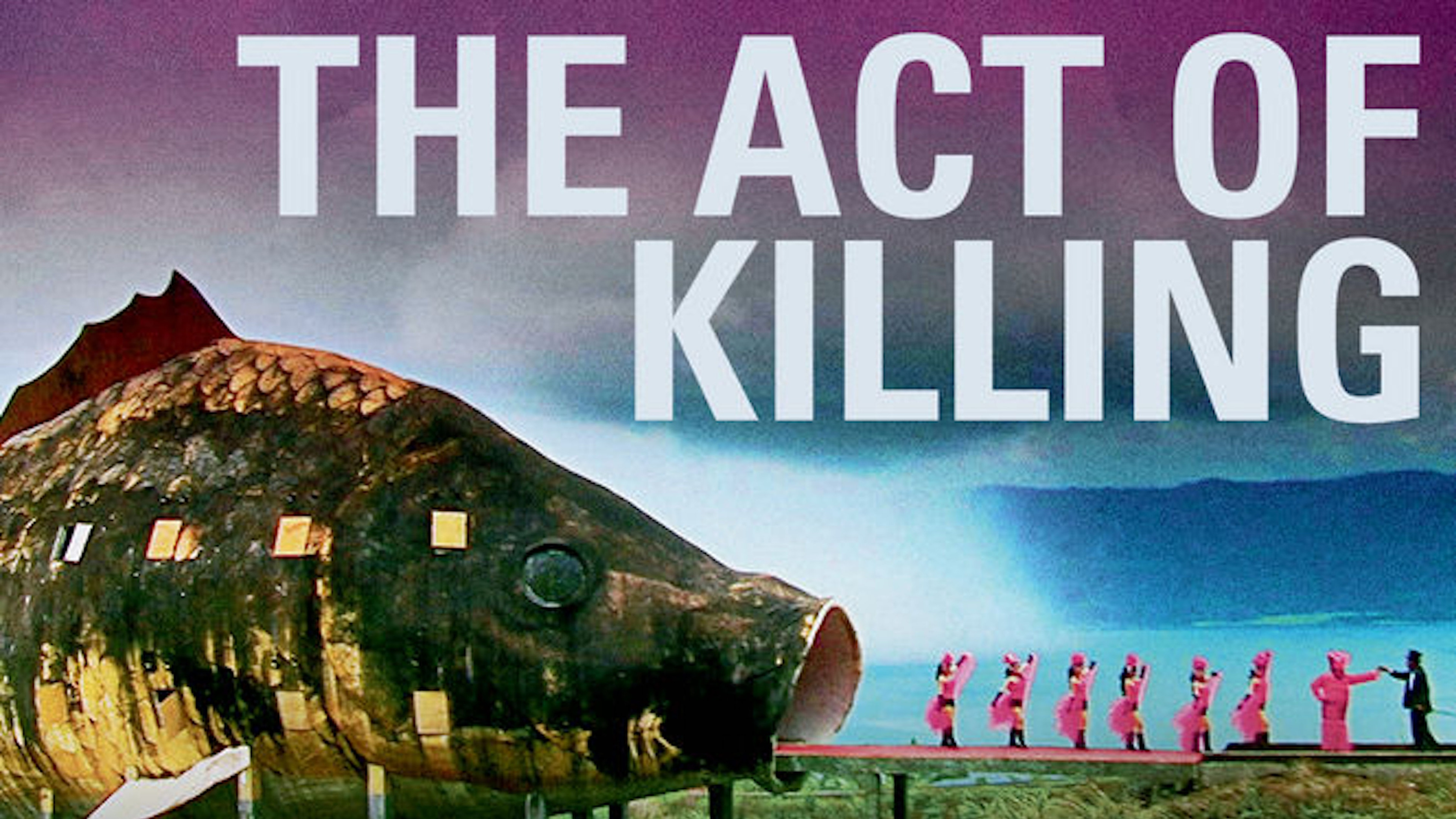 The Act of Killing - Rent