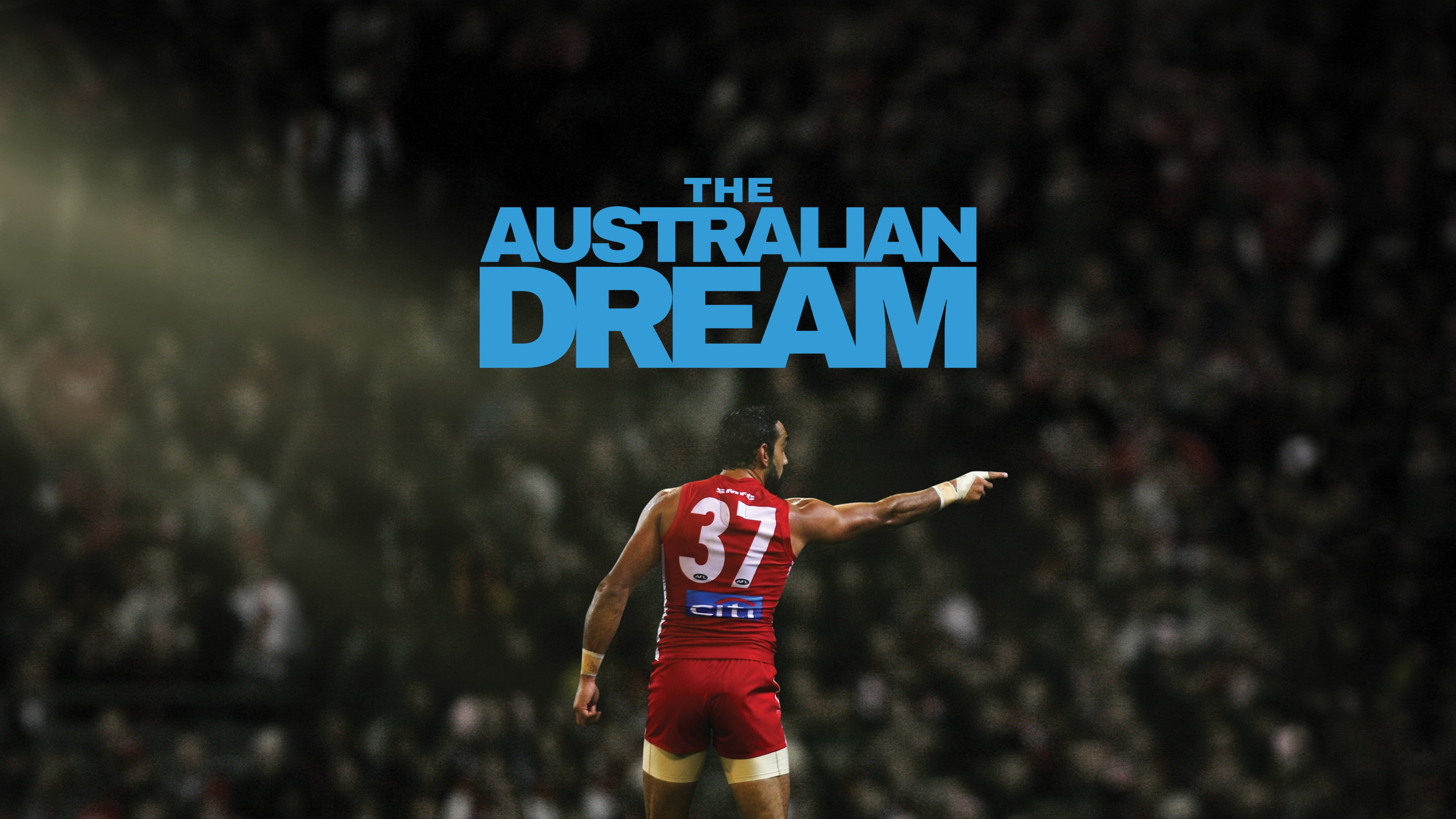 The Australian Dream - Buy